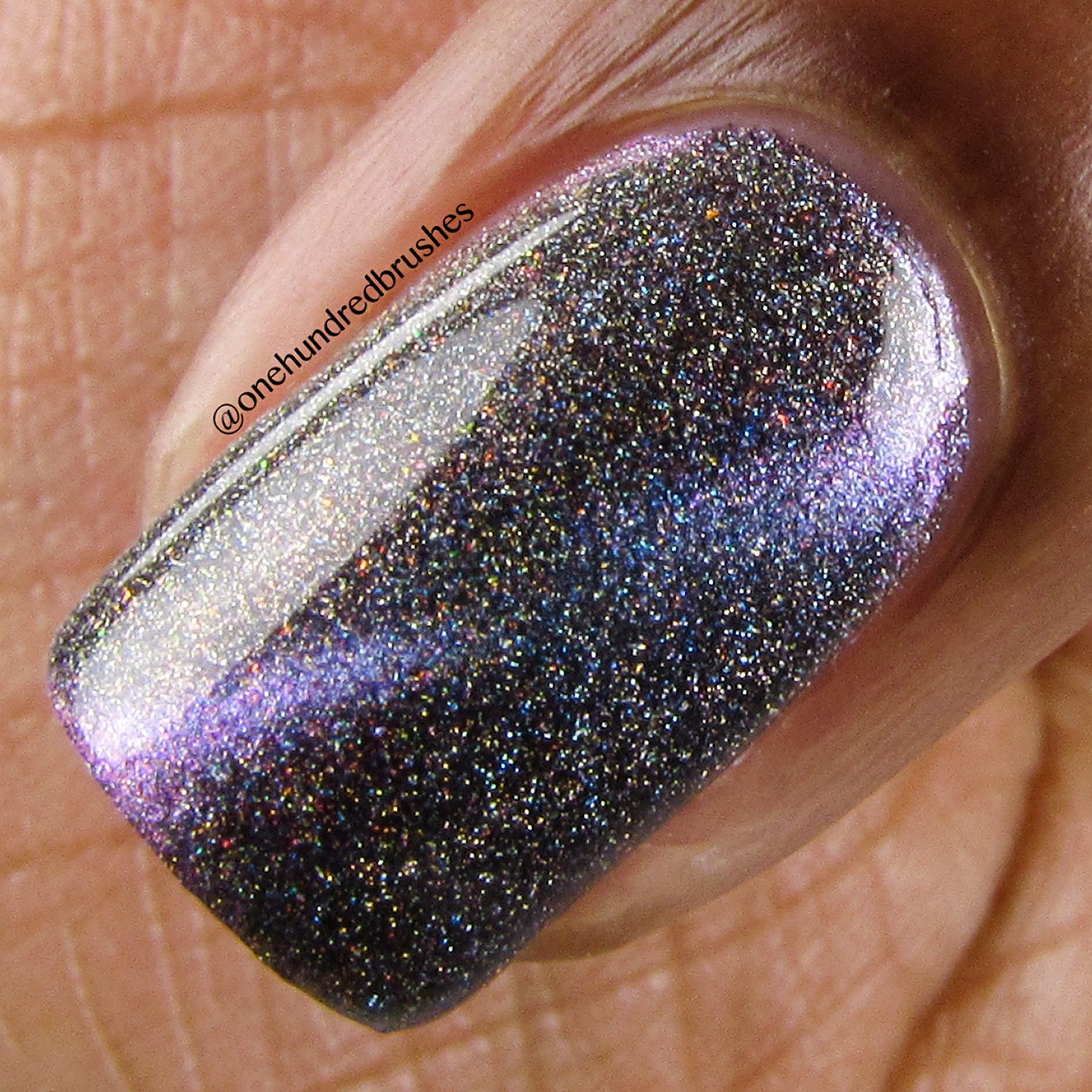 Cautiously Optimistic - Macro - Vapid Lacquer - May Releases 2018