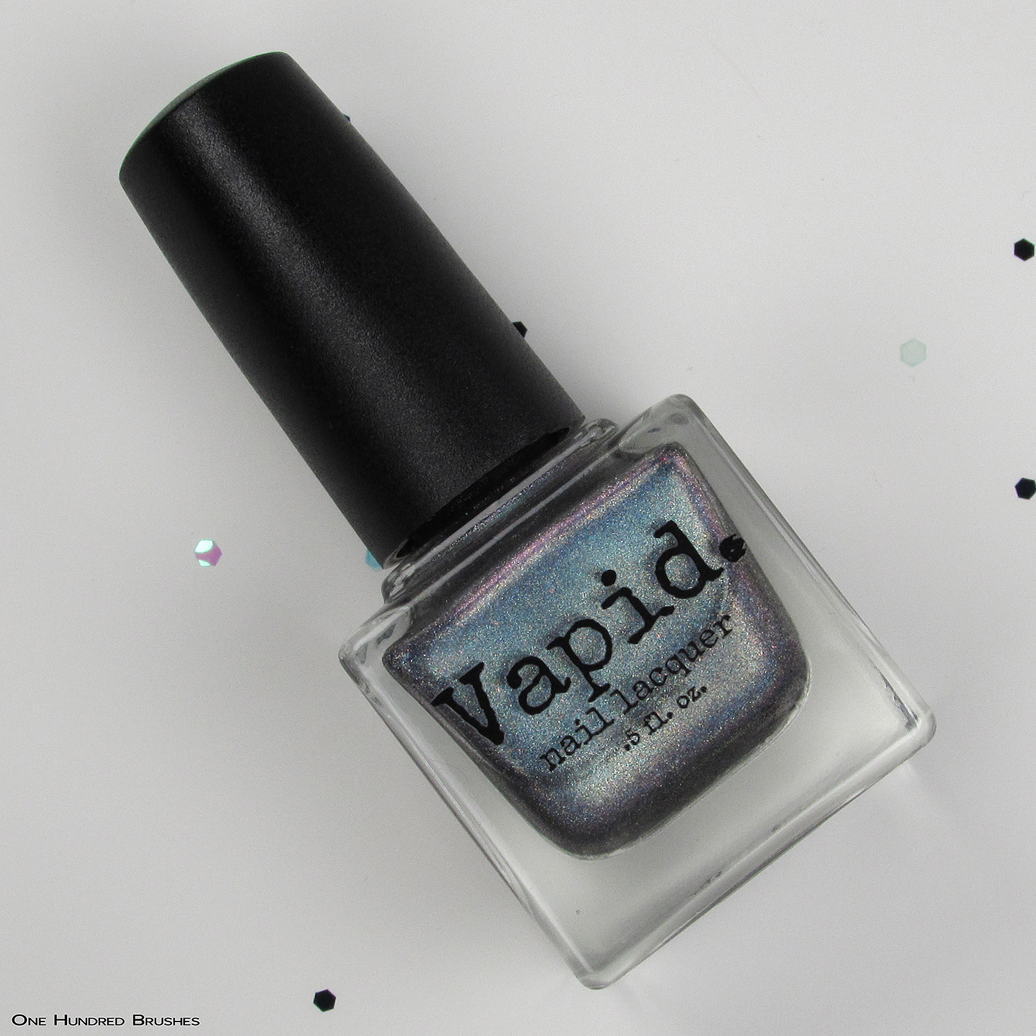 Cautiously Optimistic - Vapid Lacquer - May Releases 2018