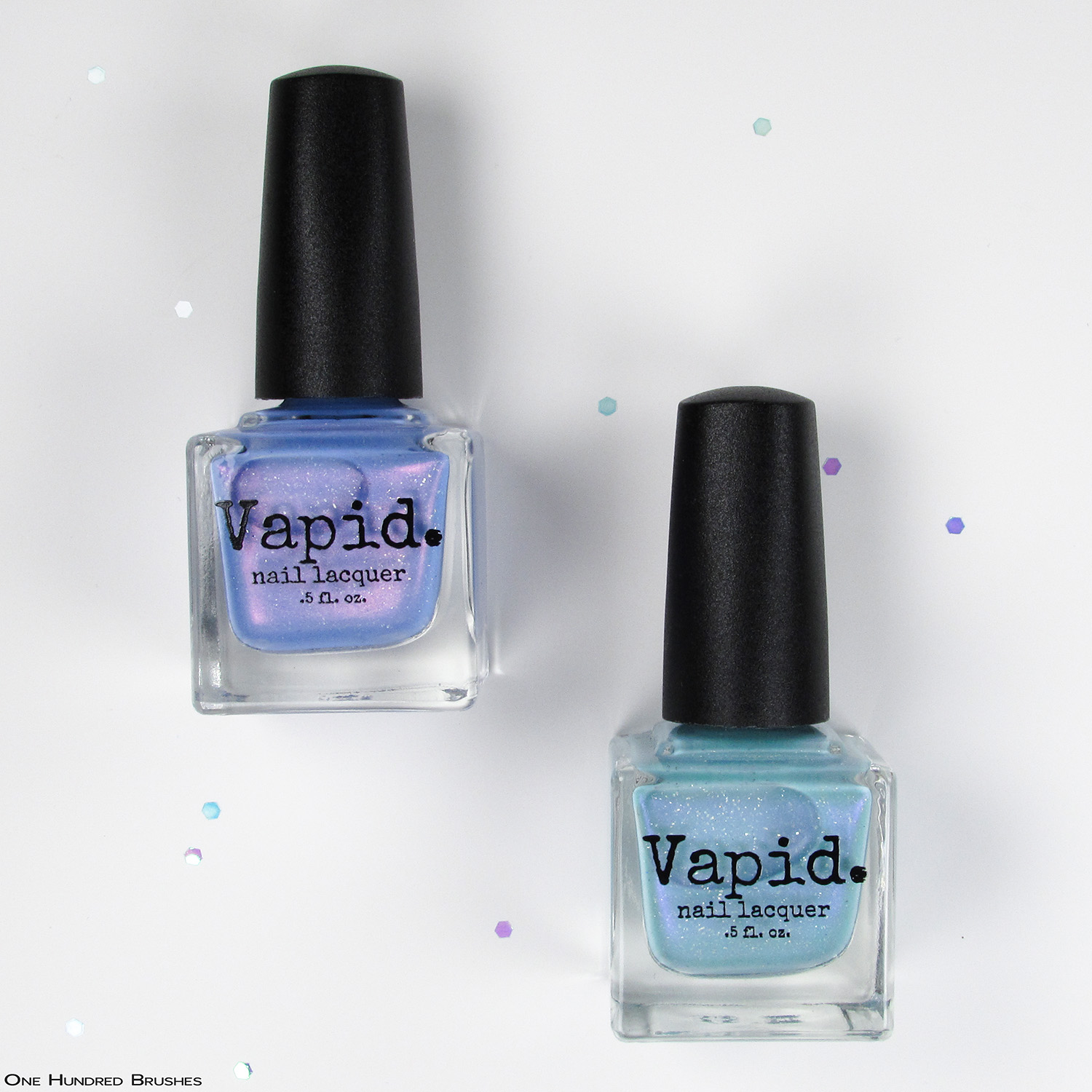 Dirty Duo - Vapid Lacquer - May Releases 2018