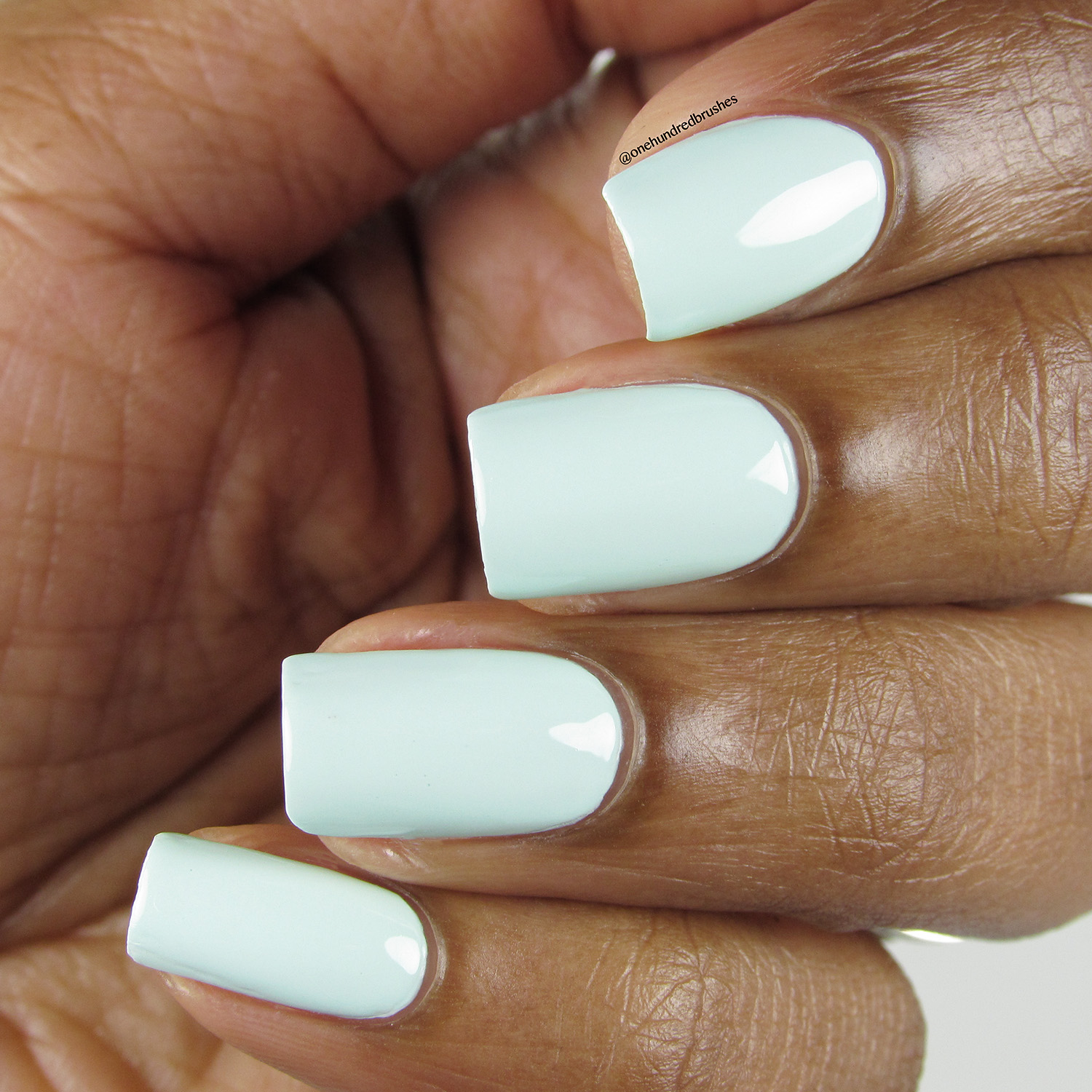 Empower-Mint - Angle - Heroine NYC - Dream Cremes - pastel - mint