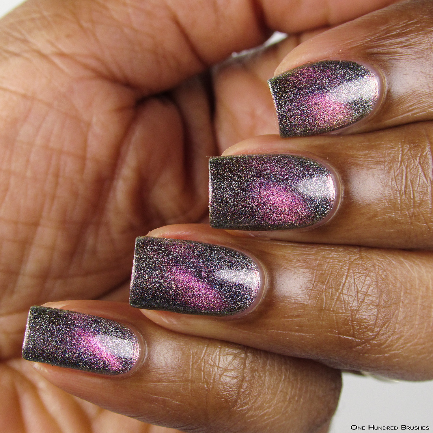 Magnetic Personality - Angle - Vapid Lacquer - May Releases 2018