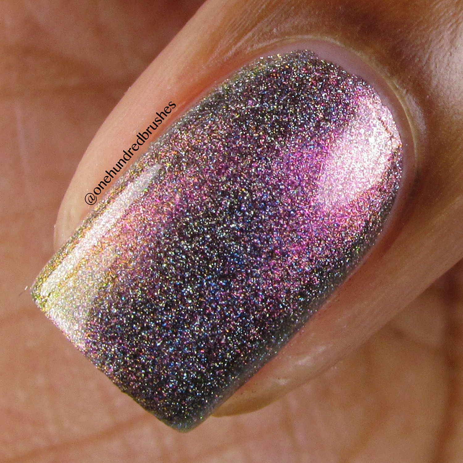 Magnetic Personality - Macro - Vapid Lacquer - May Releases 2018