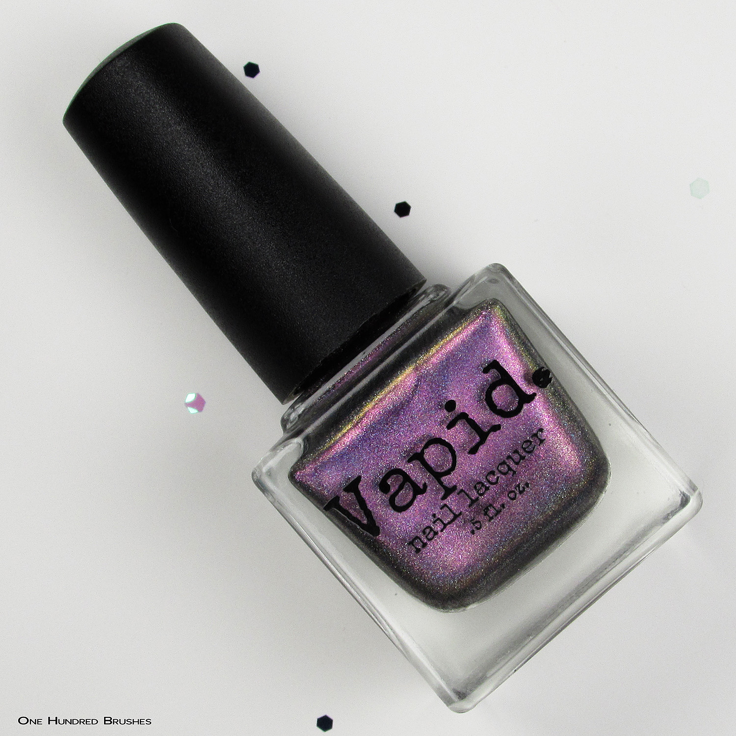 Magnetic Personality - Vapid Lacquer - May Releases 2018