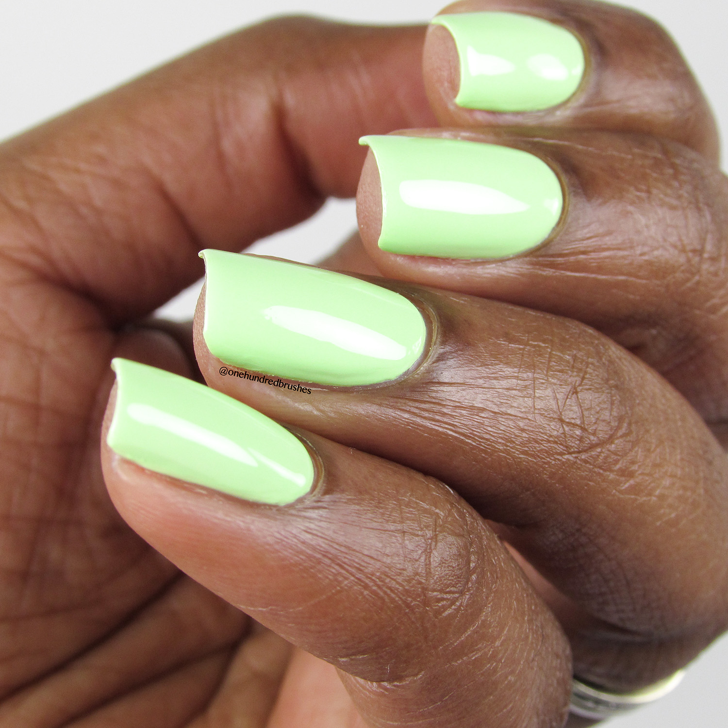 Sublime - Heroine NYC - Angle 2 - The Neons - lime green