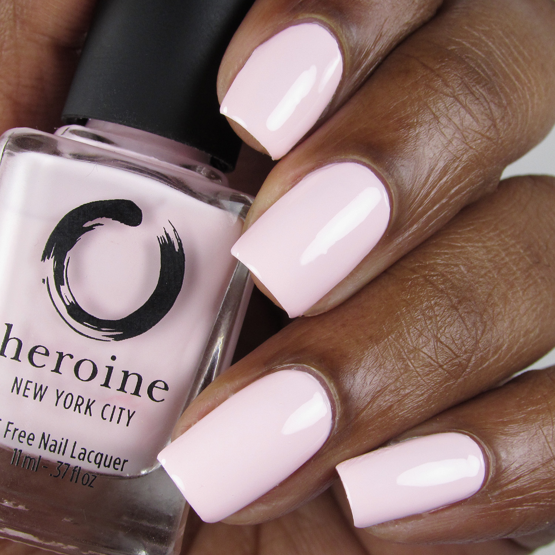 Sugar Spun - Bottle Front - Heroine NYC - Dream Cremes - Pink