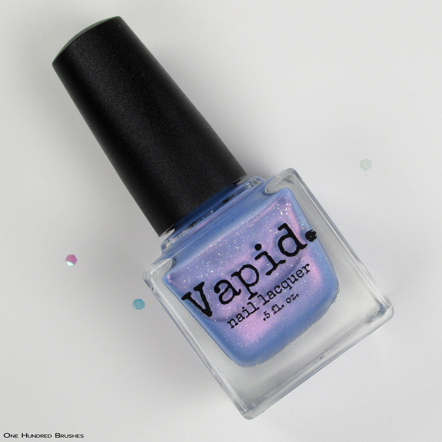 Wanderlust XXX - Vapid Lacquer - May Releases 2018