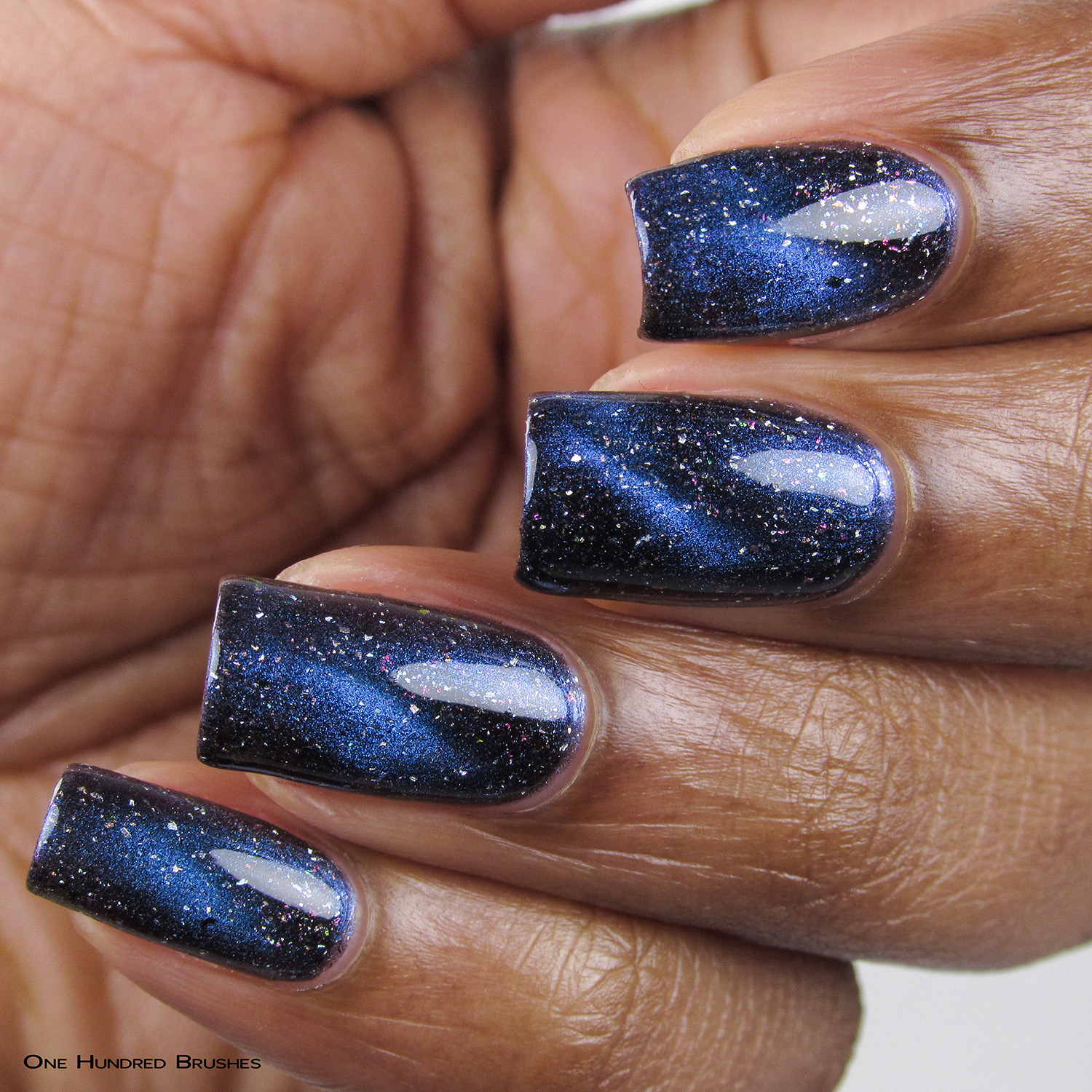 2,191 Days of Awesome - Angle, Magnetized - Cameo Colours Lacquers