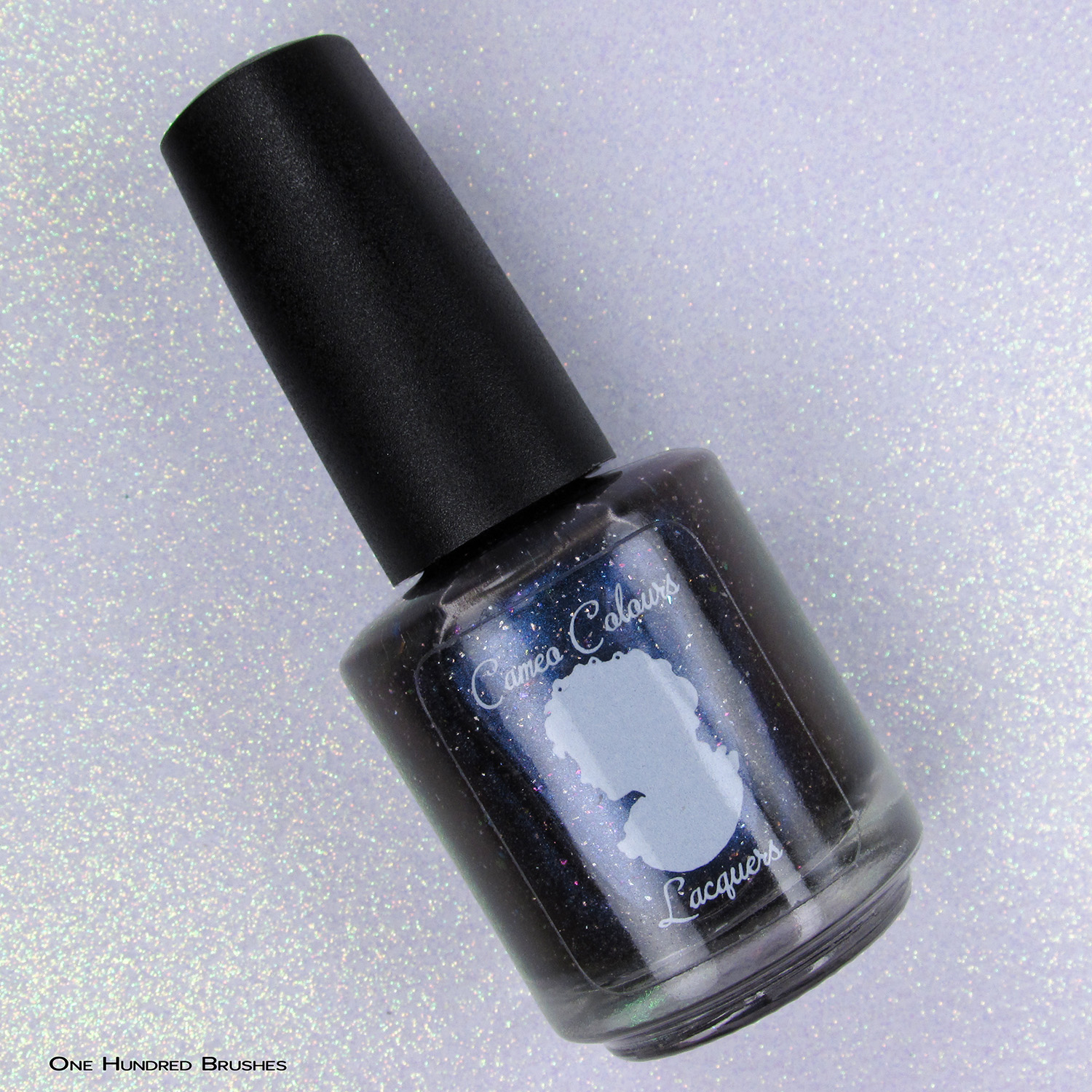 2,191 Days of Awesome - Cameo Colours Lacquers