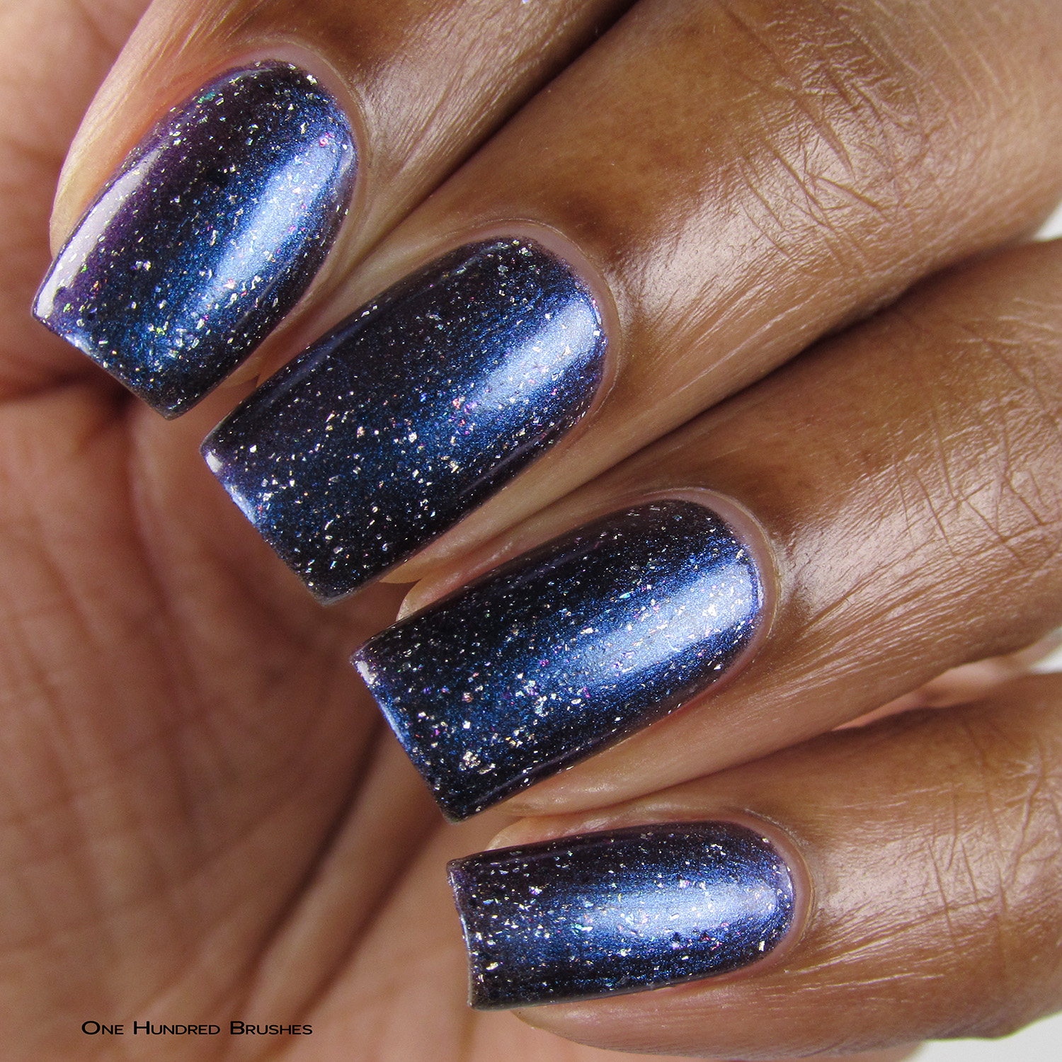 2,191 Days of Awesome - Closeup - Cameo Colours Lacquers