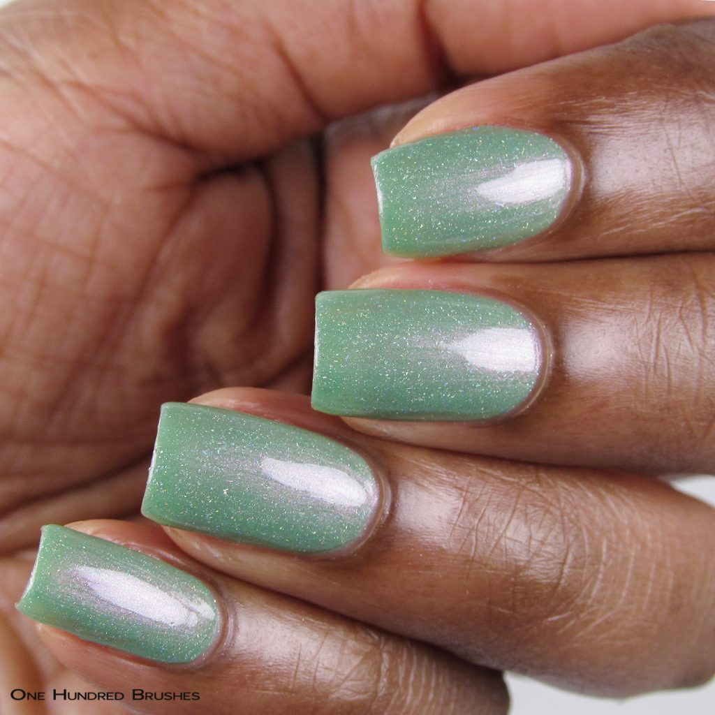 Cactus If You Can - Angle - Wanderlust Collection 2018 - KBShimmer