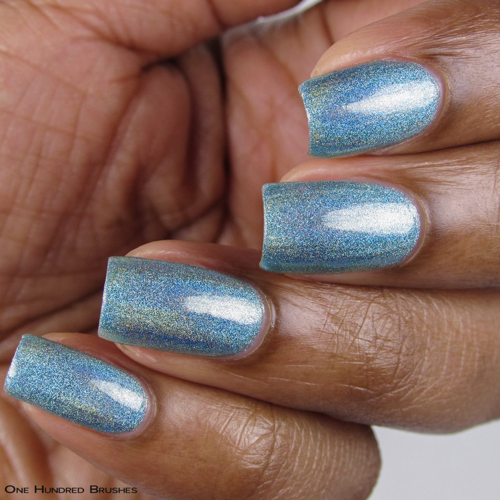 Don't Fear the Reefer - Angle - Wanderlust Collection 2018 - KBShimmer