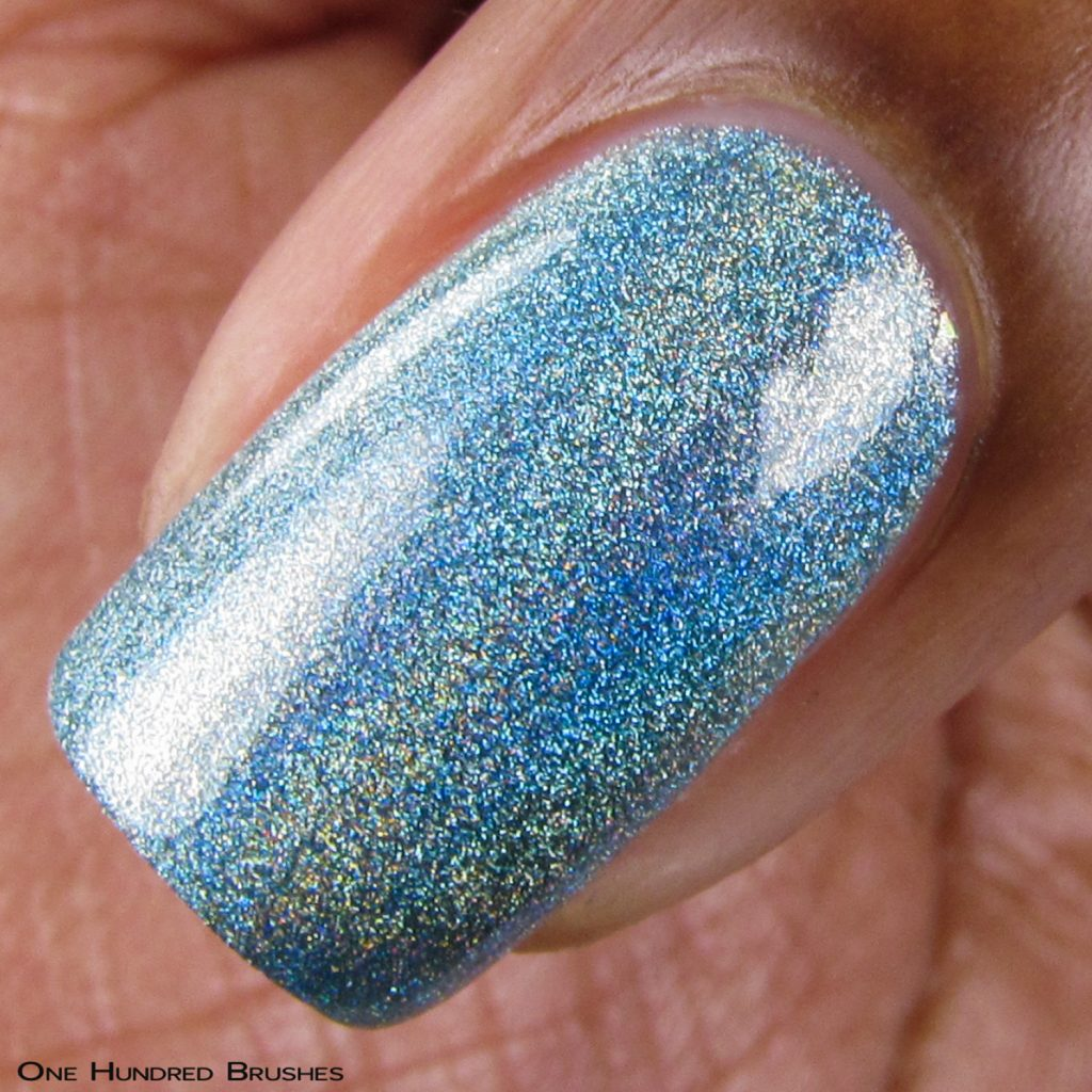 Don't Fear the Reefer - Macro - Wanderlust Collection 2018 - KBShimmer