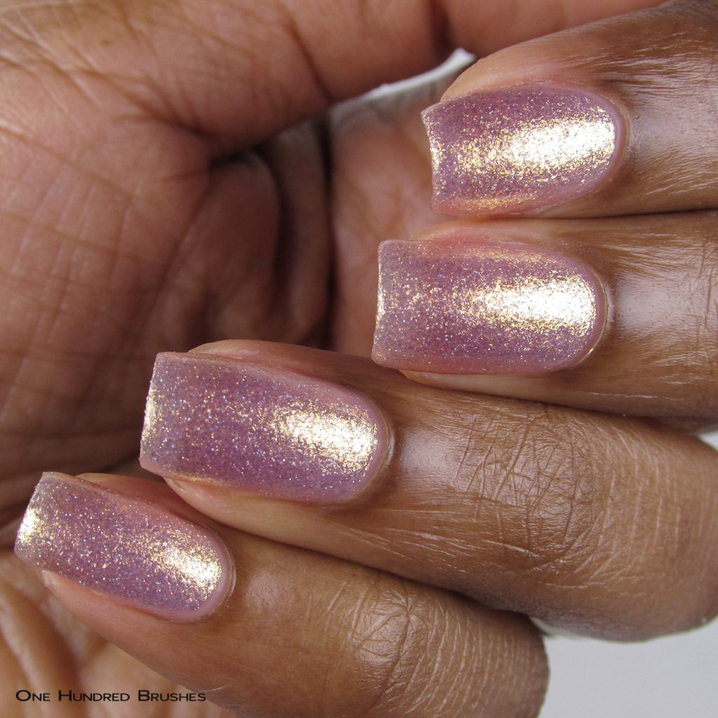 Hakuna Moscato - Angle - Wanderlust Collection 2018 - KBShimmer