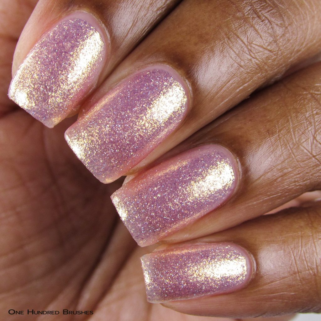 Hakuna Moscato - Closeup - Wanderlust Collection 2018 - KBShimmer