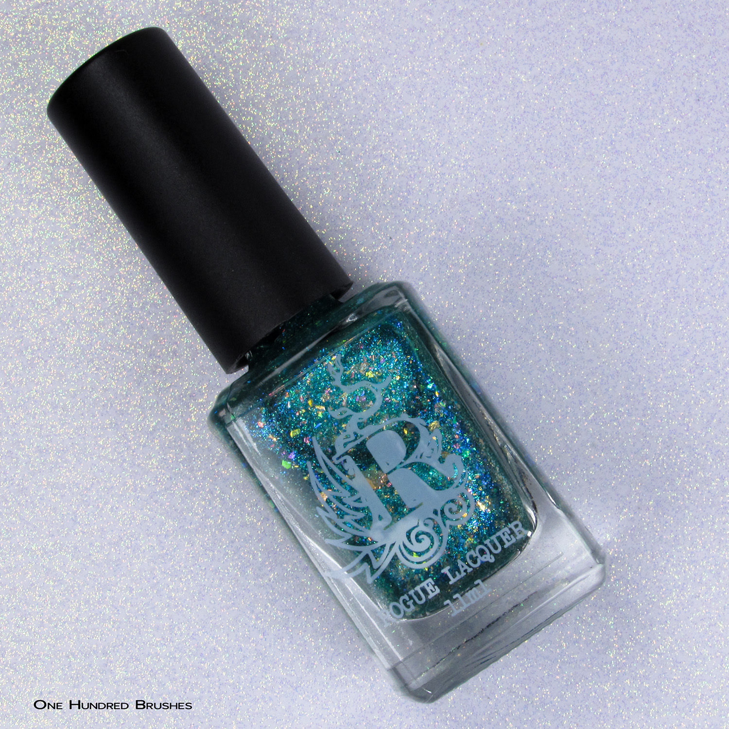 I Washed Up Like This - Rogue Lacquer - Sirens of Summer June 2017