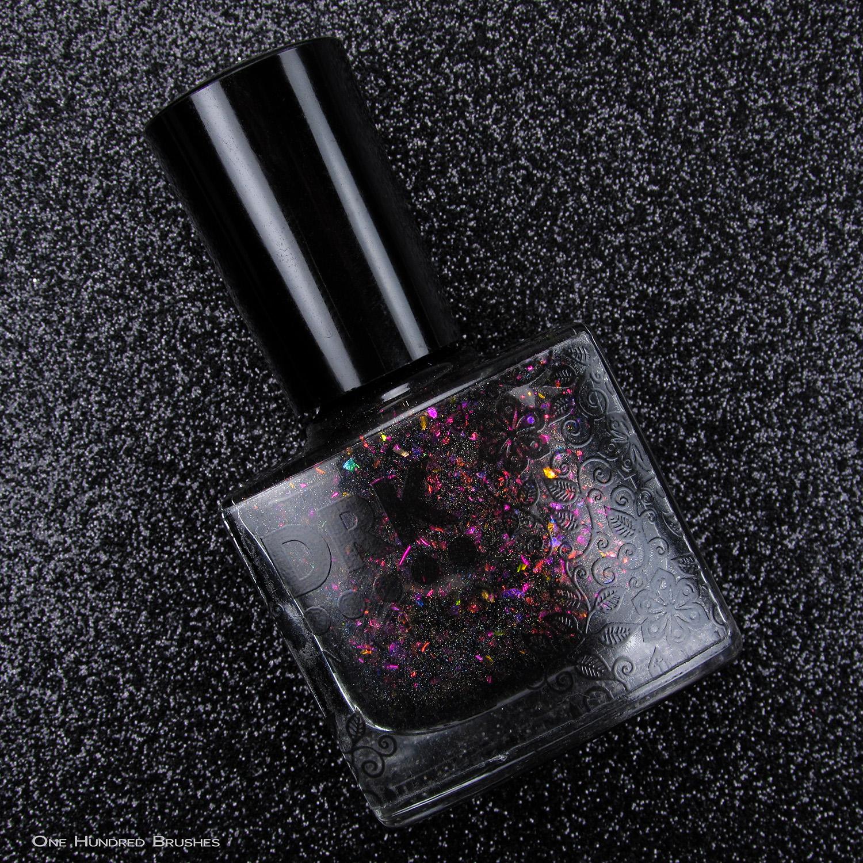 Ovelha Negra - Coleção Rita Lee - DRK Nails