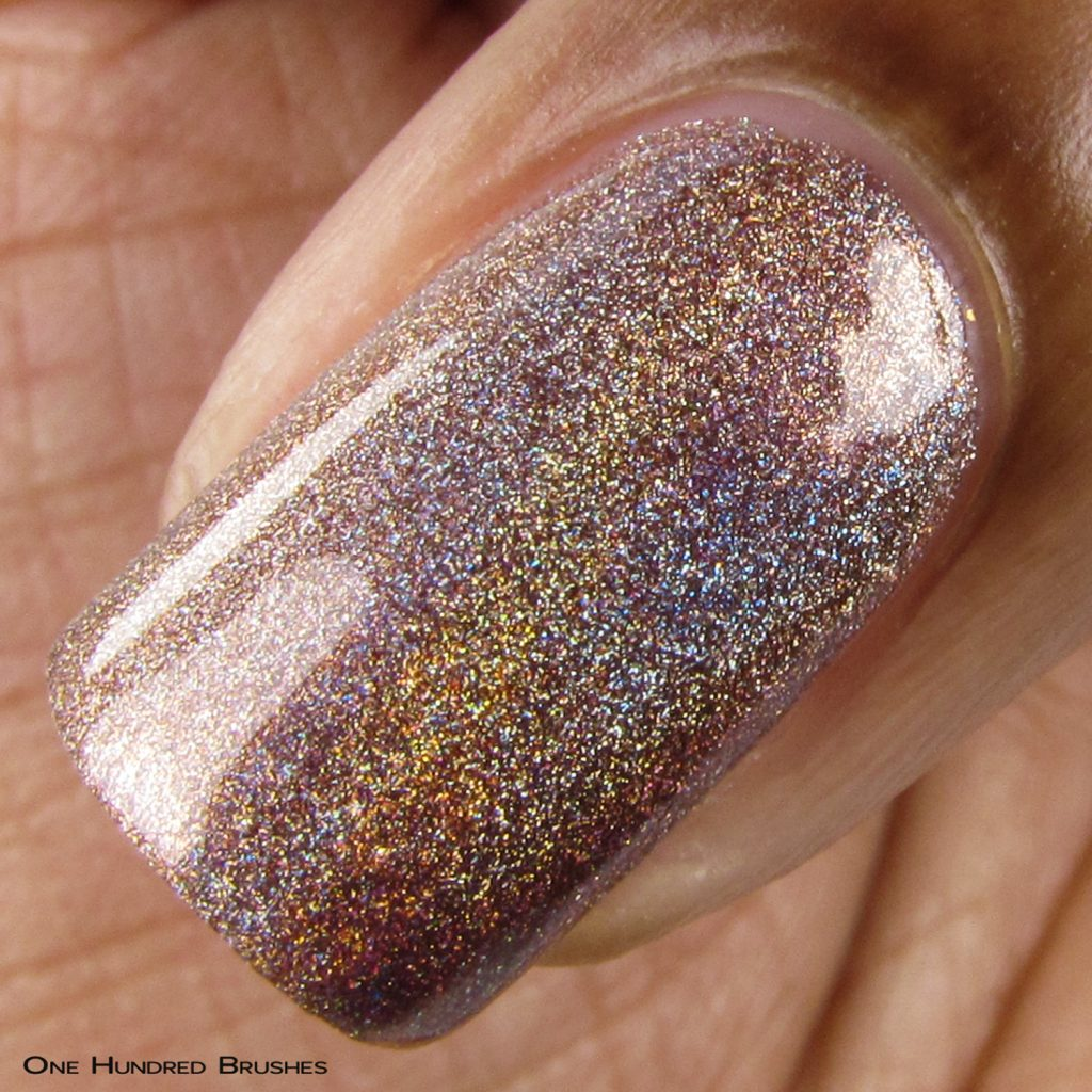 Rise and Grind - Macro - Wanderlust Collection 2018 - KBShimmer