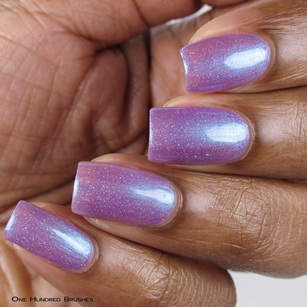 Succ It Up - Angle - Wanderlust Collection 2018 - KBShimmer