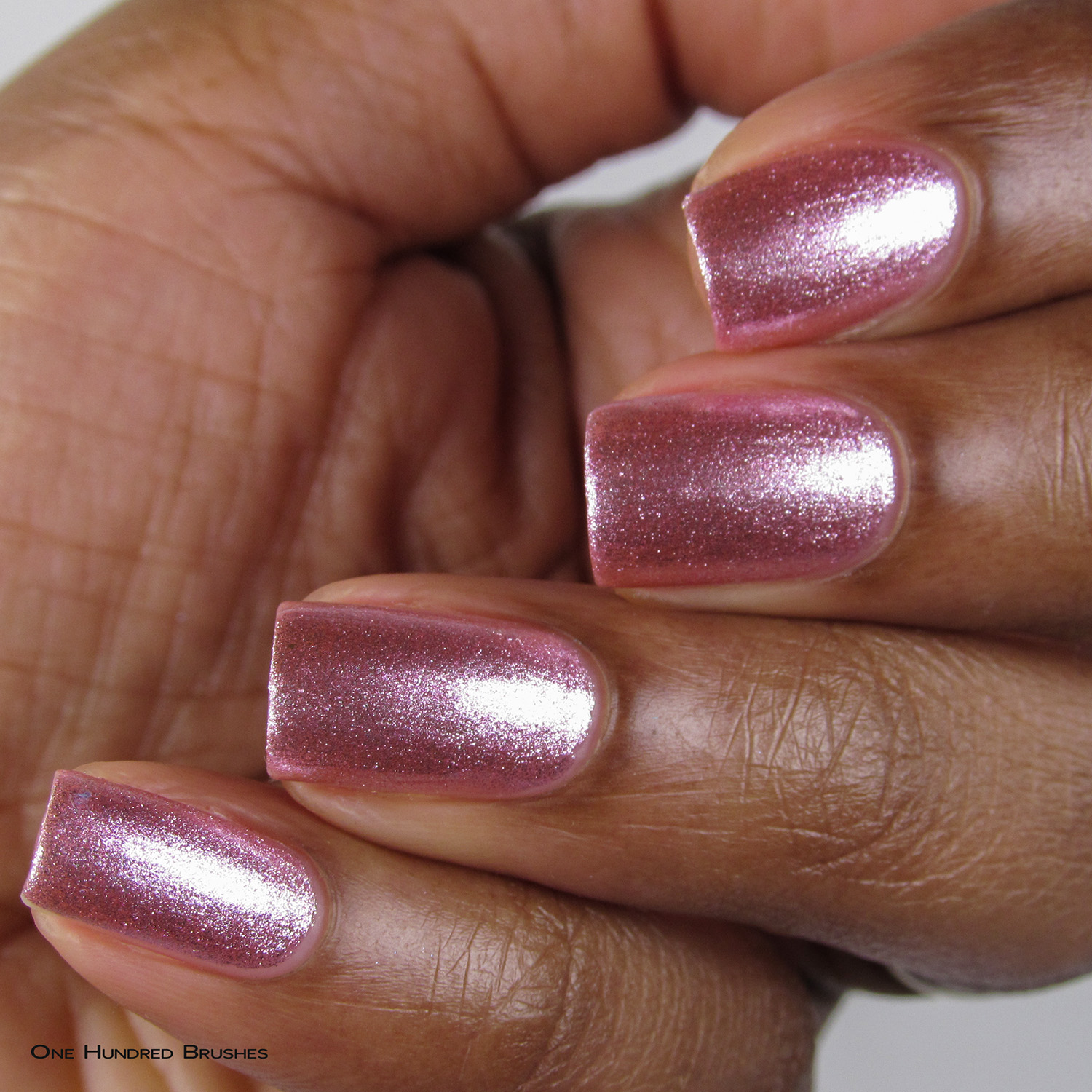 Celebrate - Angle - 5th Year Anniversary Trio - Cupcake Polish