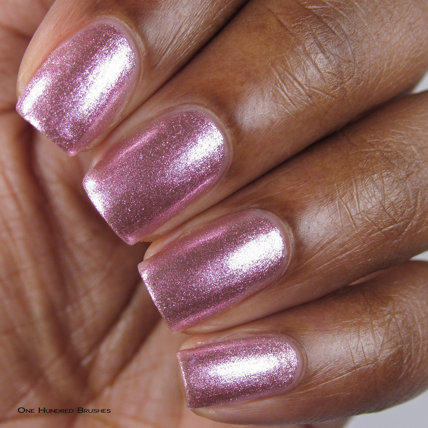 Celebrate - Closeup - 5th Year Anniversary Trio - Cupcake Polish