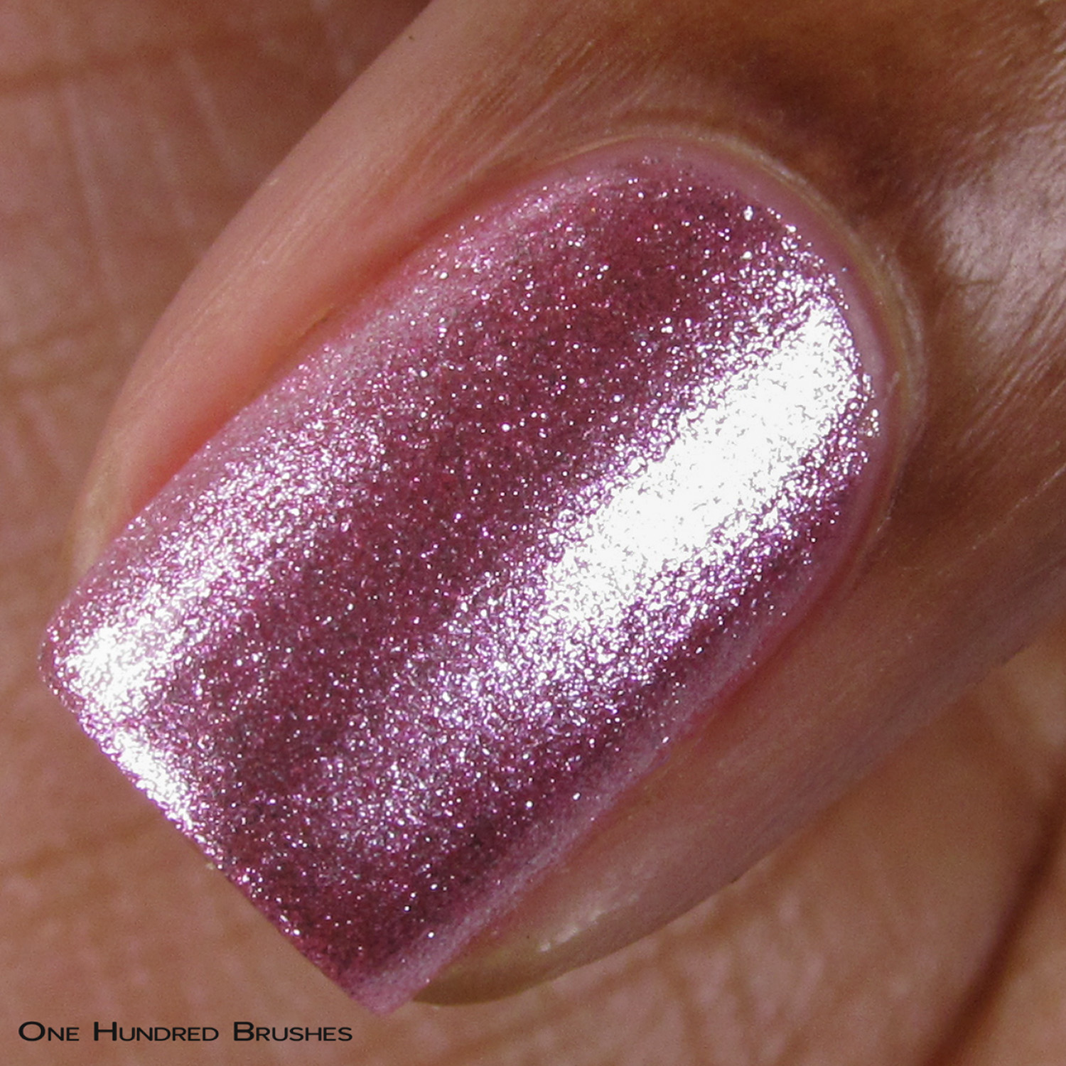 Celebrate - Macro - 5th Year Anniversary Trio - Cupcake Polish