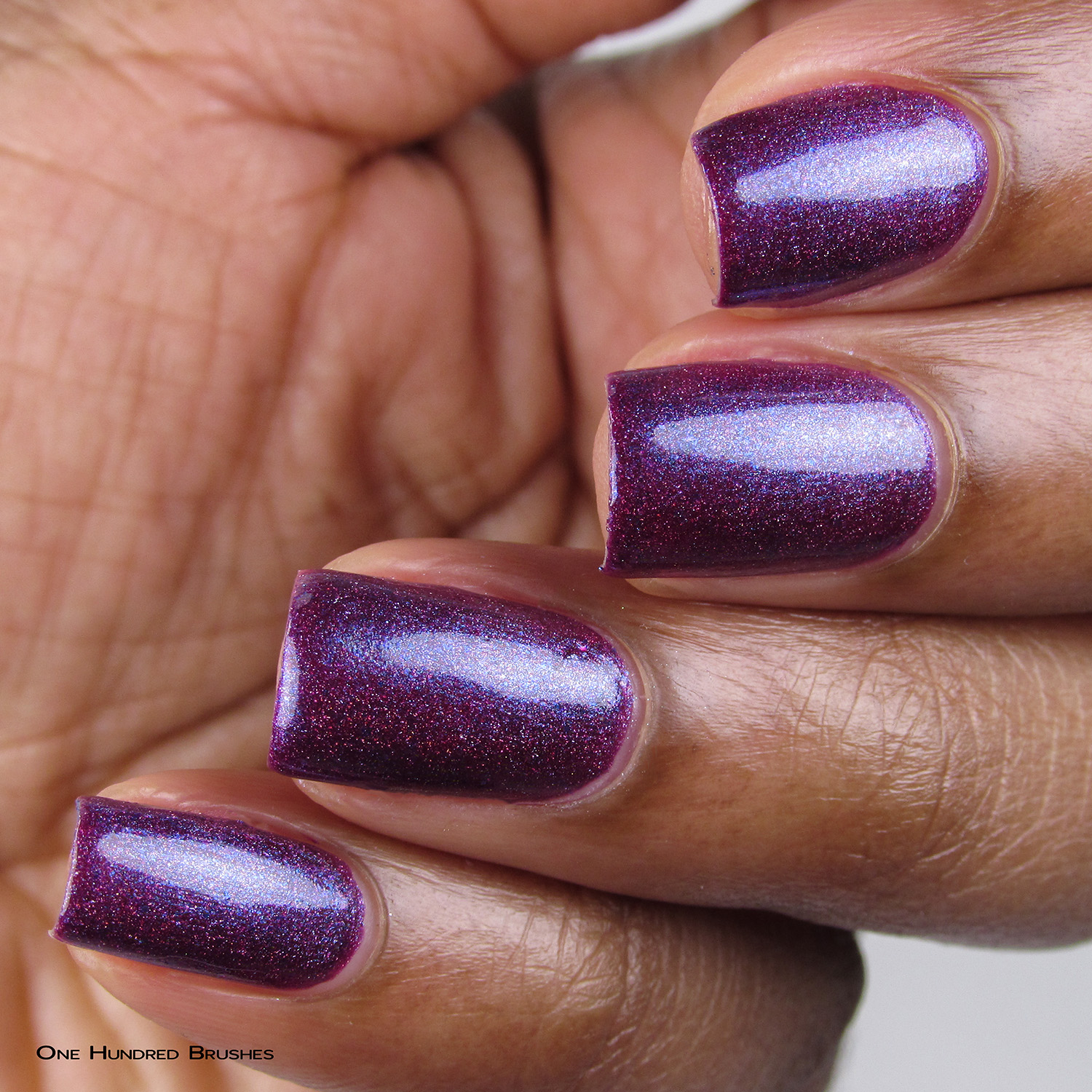 Chop, Chop - Angle - Lollipop Posse Lacquer - July HHC