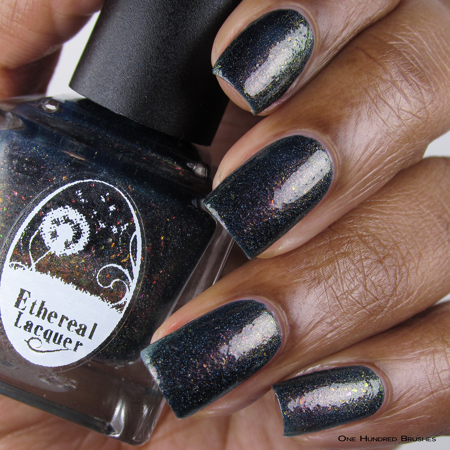 Feed Me Seymour! - Ethereal Lacquer - PPU Aug 2018