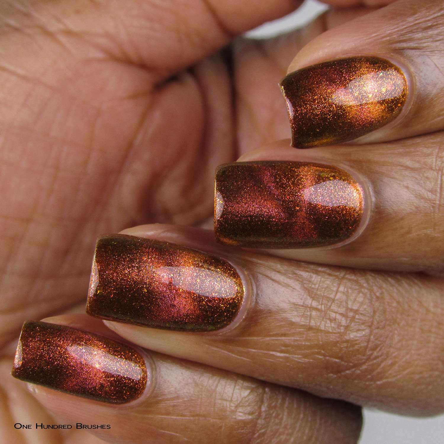 Jellicle Queens - B Polished - Polish Pickup Aug 2018