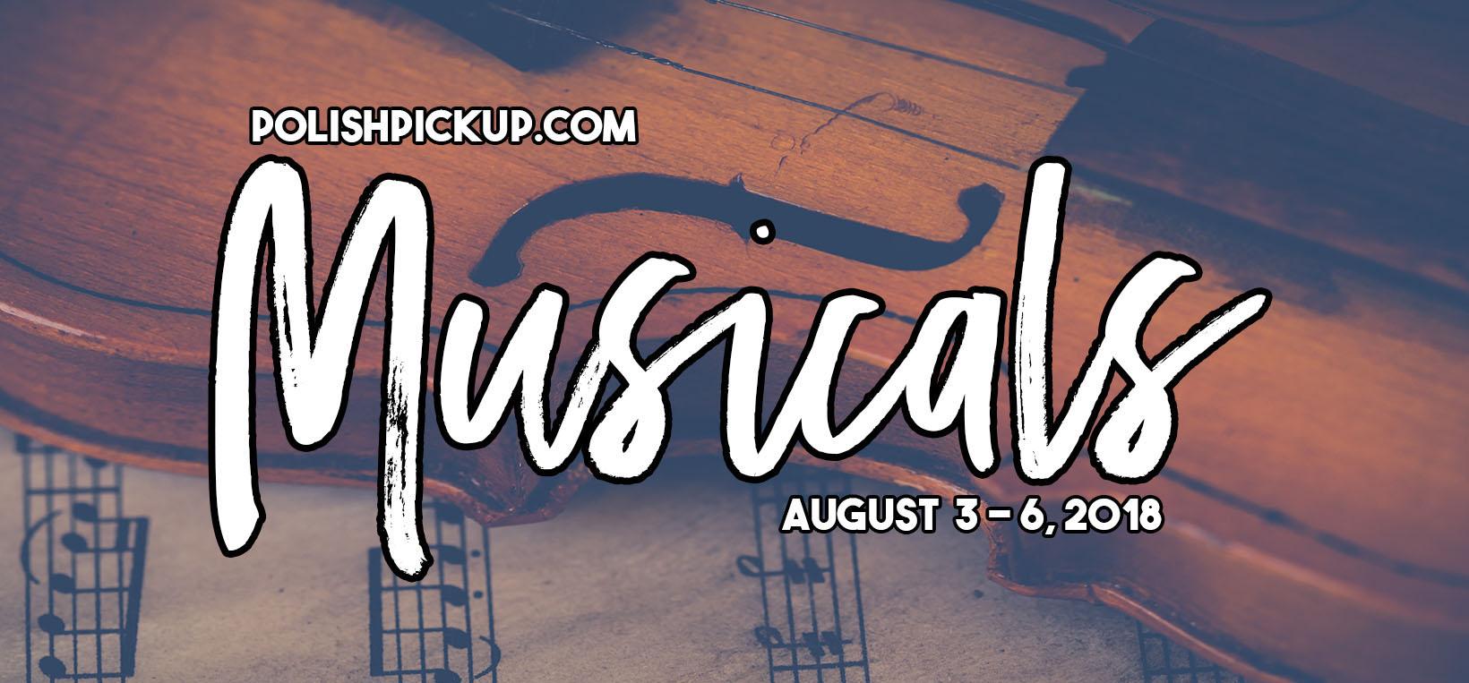PPU Musicals Banner
