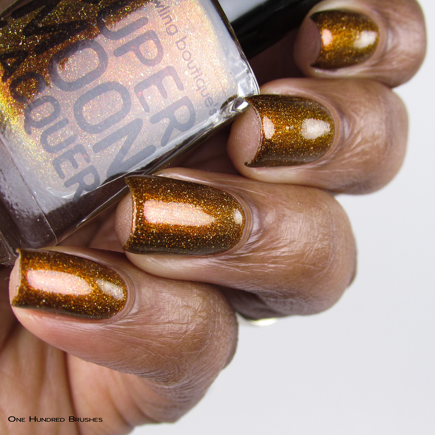 Sun Do Shine - Super Moon Lacquer - Polish Pickup Aug 2018