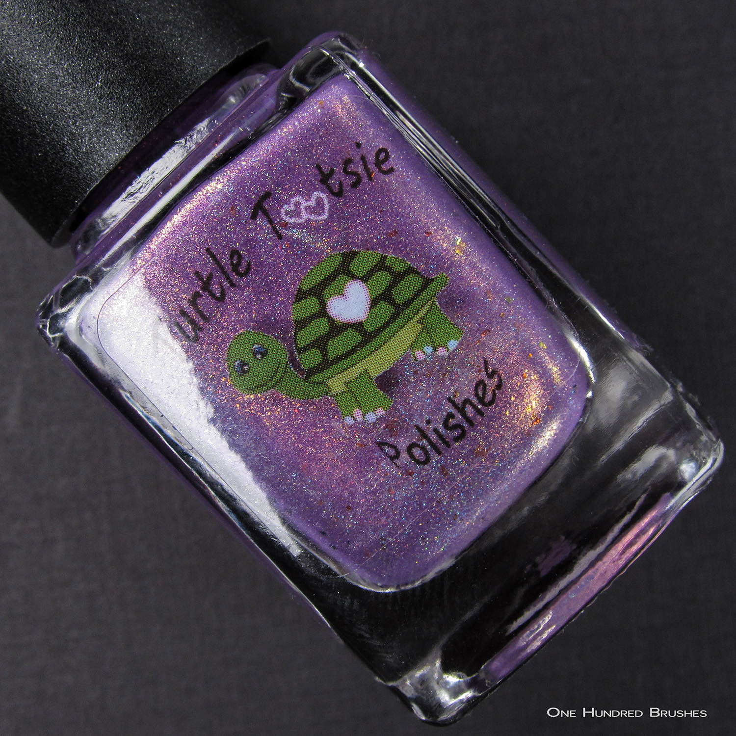 Bye Bye, Bikinis! - Turtle Tootsie Polishes - HHC Aug 2018