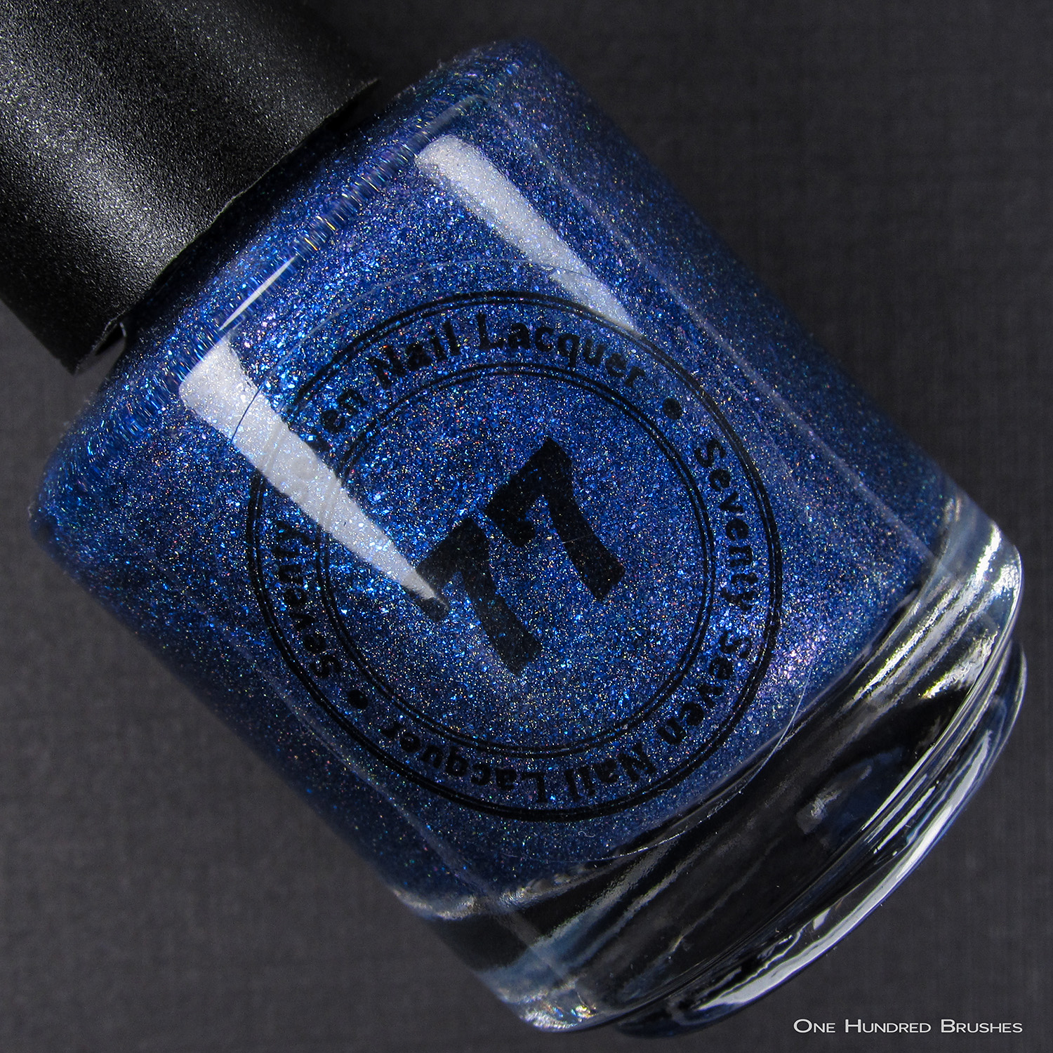 Sincerely, Jordan Catalano - Seventy Seven Nail Lacquer - HHC Aug 2018