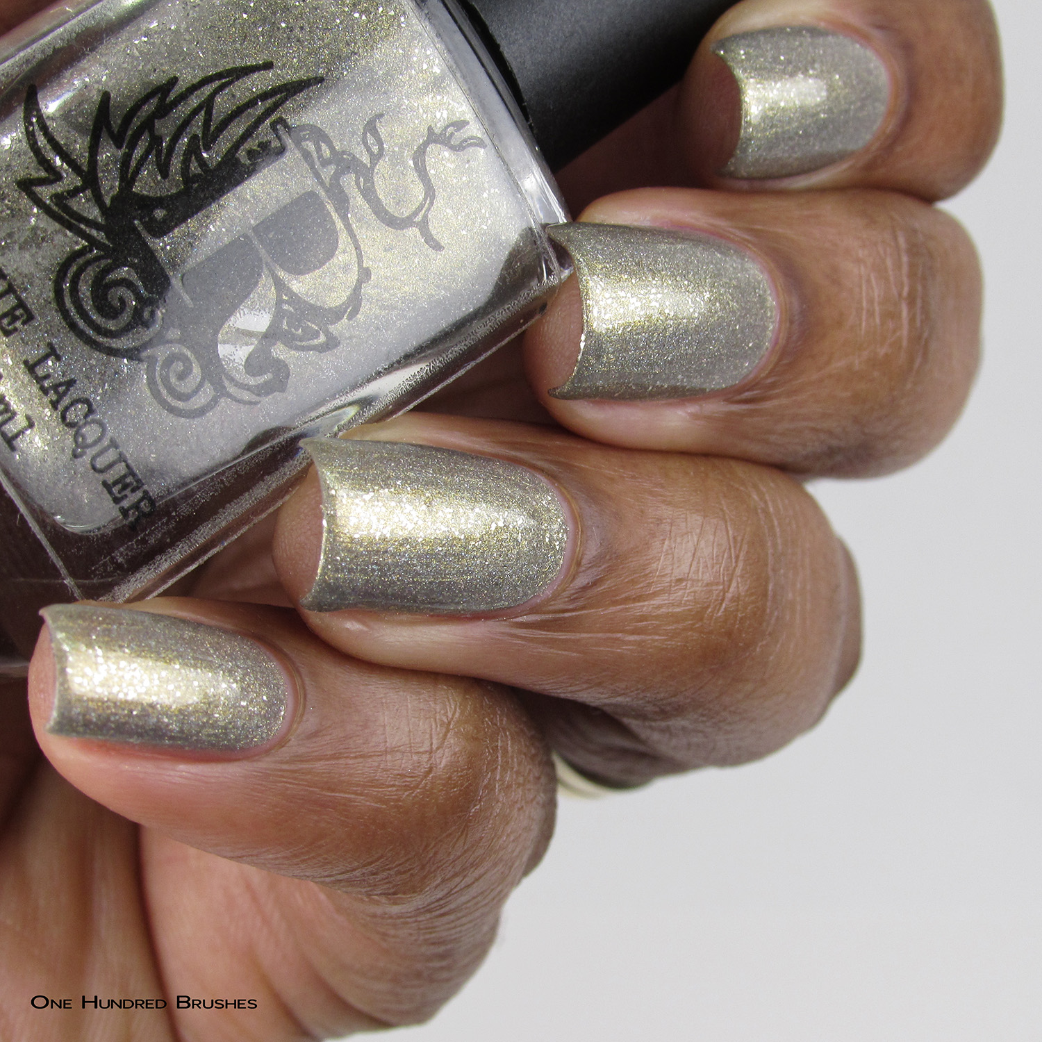 Son of Atlantis - Rogue Lacquer - HHC Aug 2018