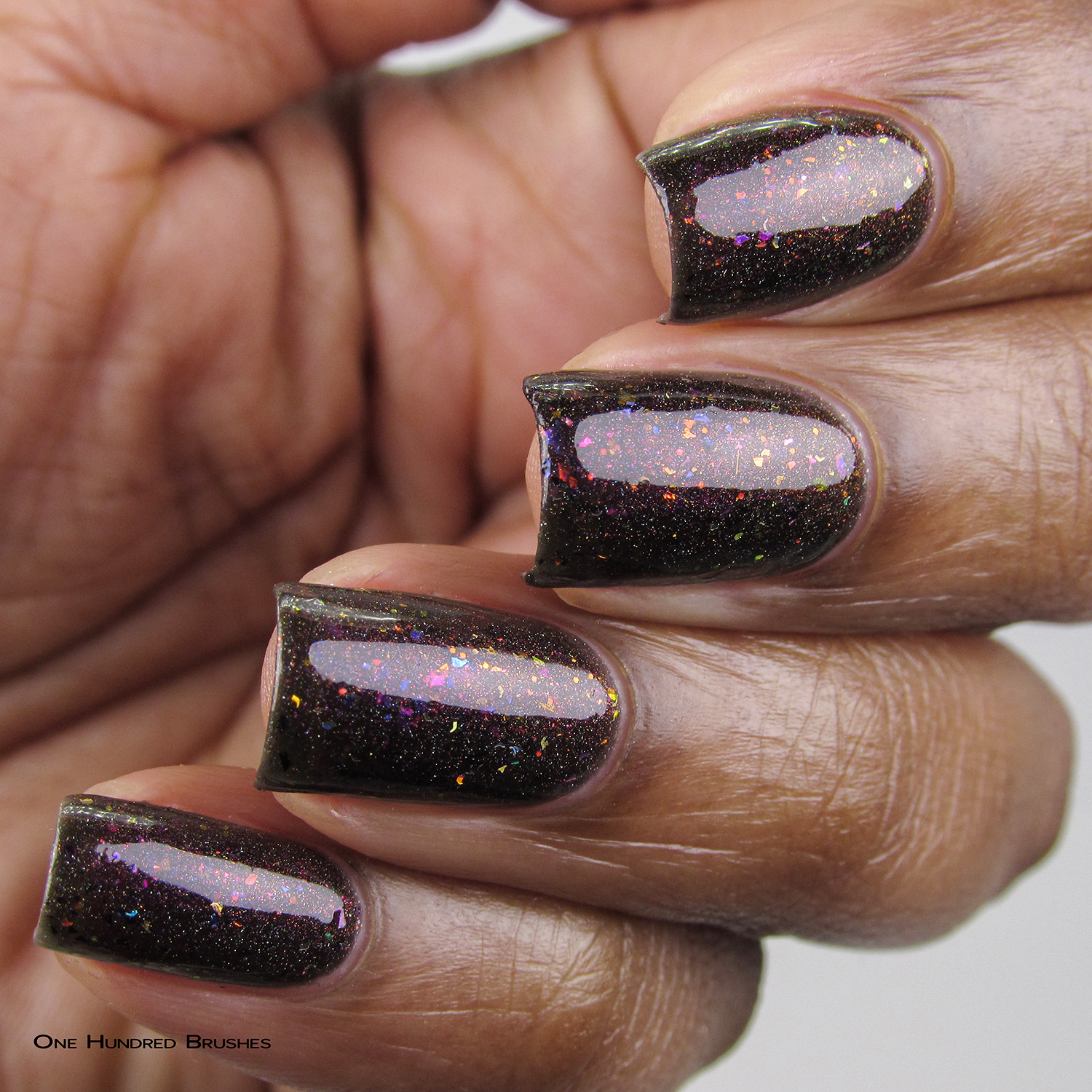 You Don't Play A Player - Supernatural Lacquer - HHC Aug 2018