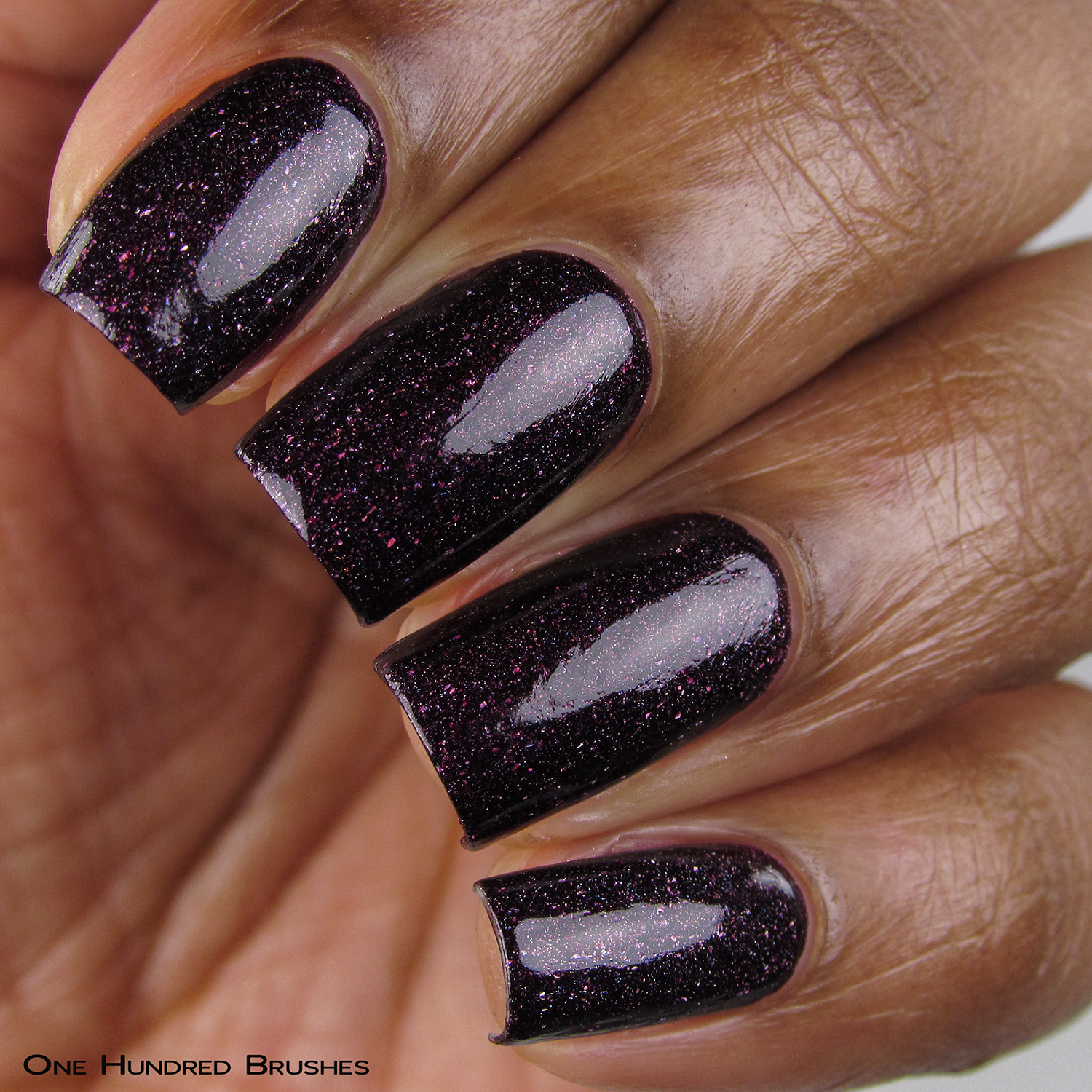 Dark Twisted Fantasies X - Closeup - Vapid Lacquer Sep 2018