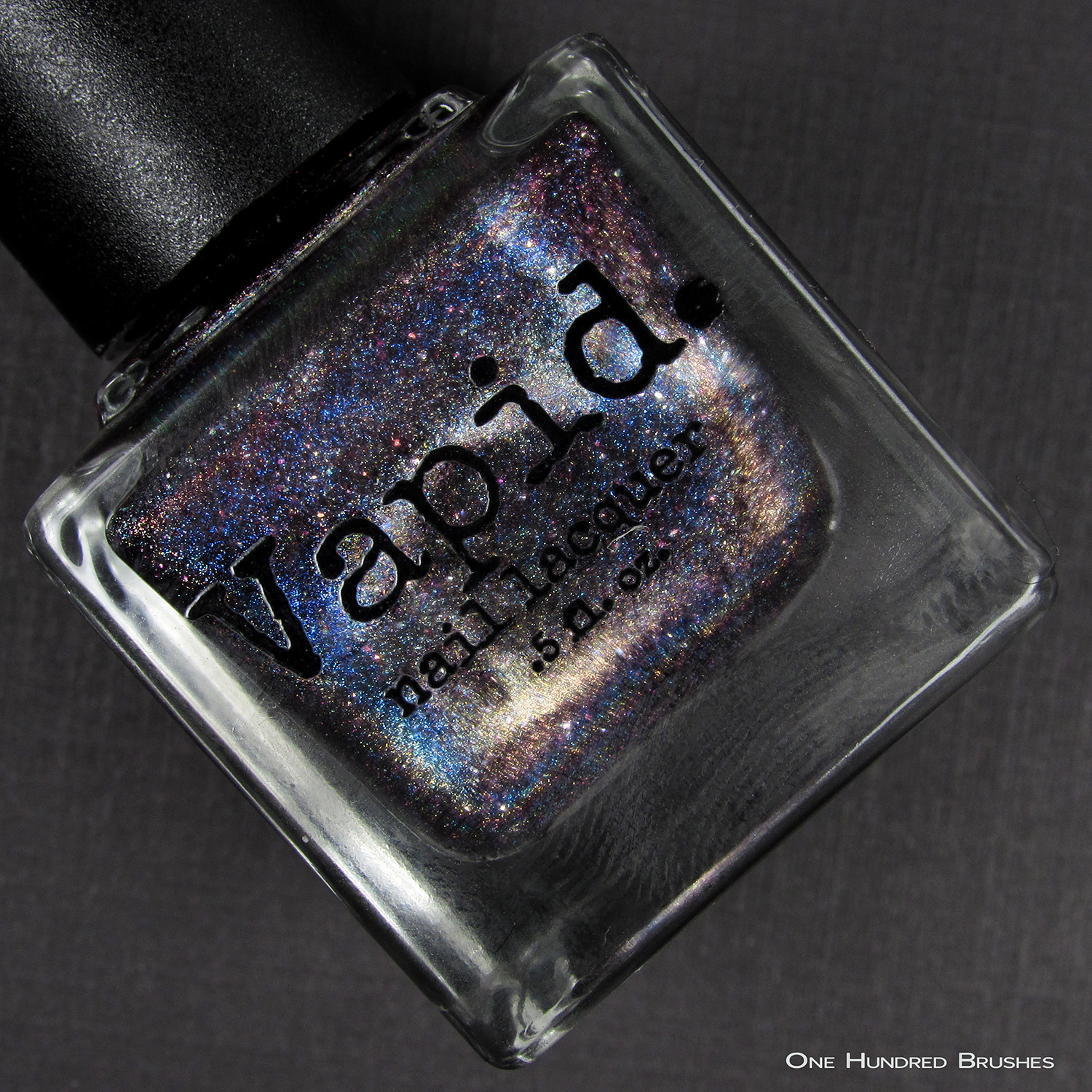Dark Twisted Fantasies X - Vapid Lacquer Sep 2018