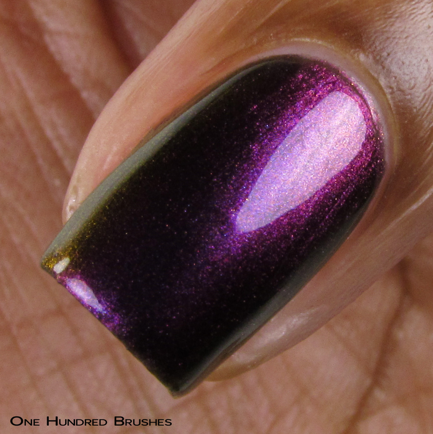 Let's Summon Demons - Macro - Vapid Lacquer Sep 2018