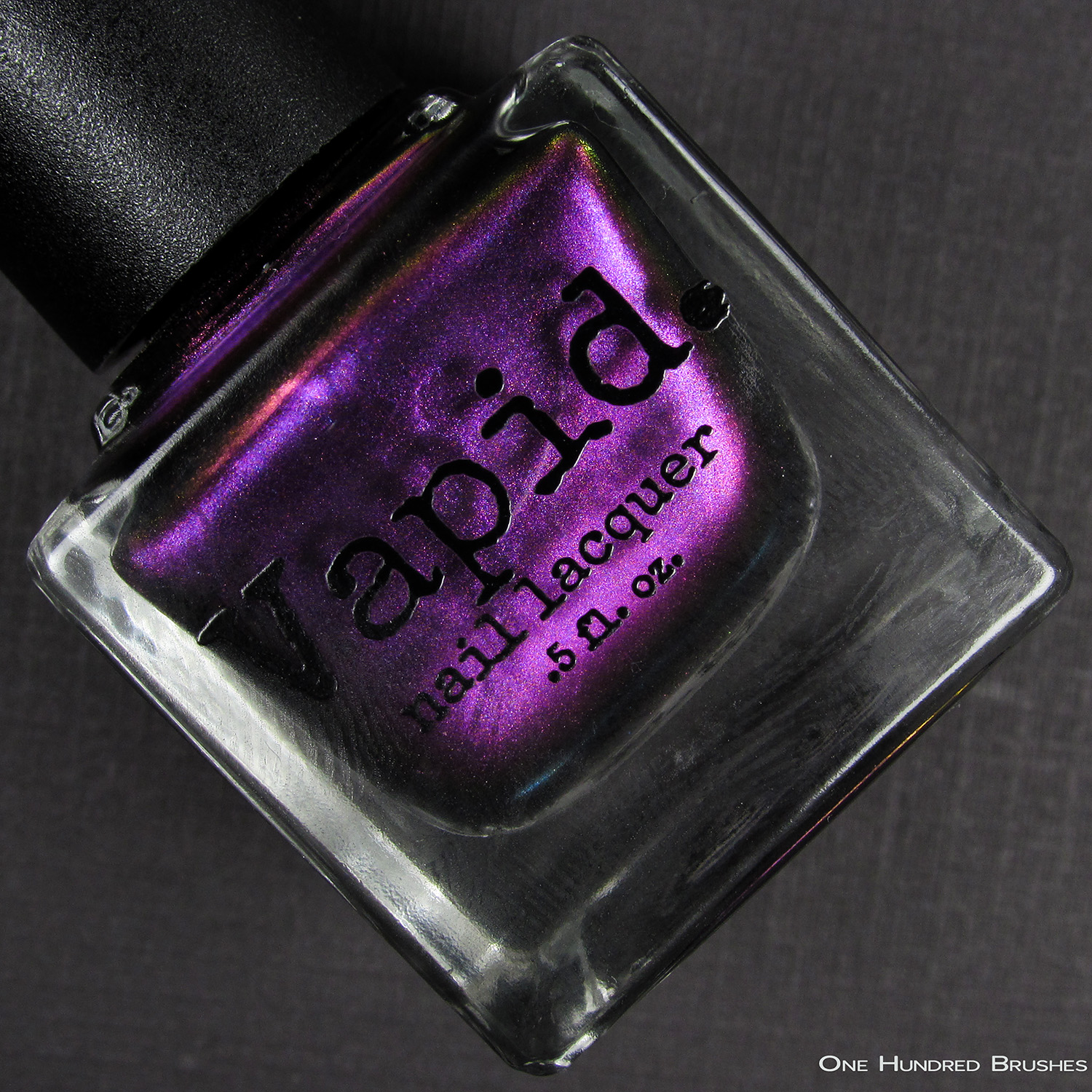 Let's Summon Demons - Vapid Lacquer Sep 2018