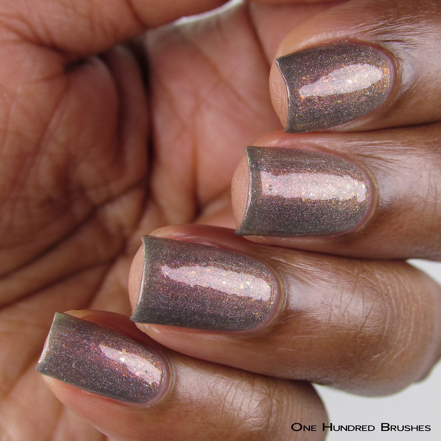 We Do This Together - Rogue Lacquer - HHC Sep 2018