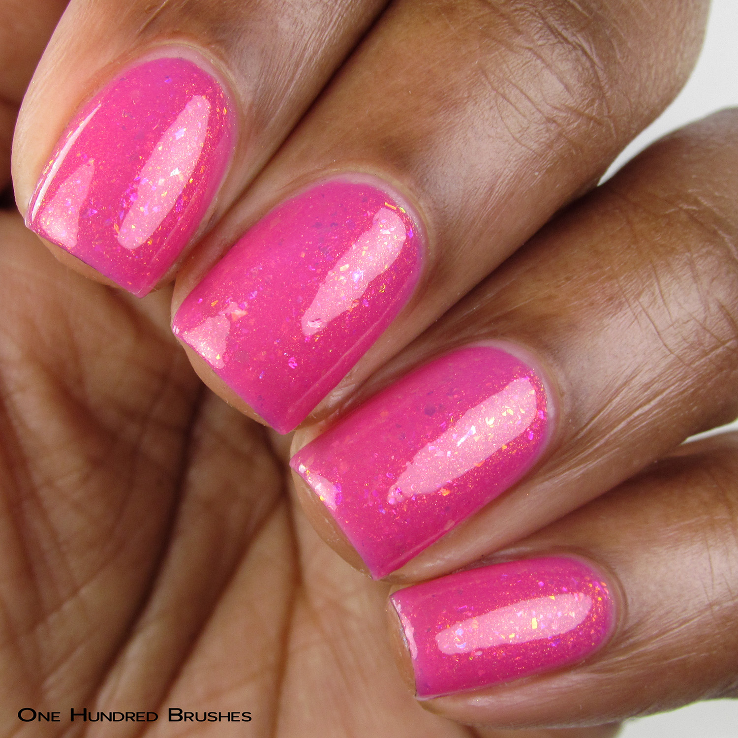 Gameday in Pink - JReine Cosmetics - Hella Handmade Creations