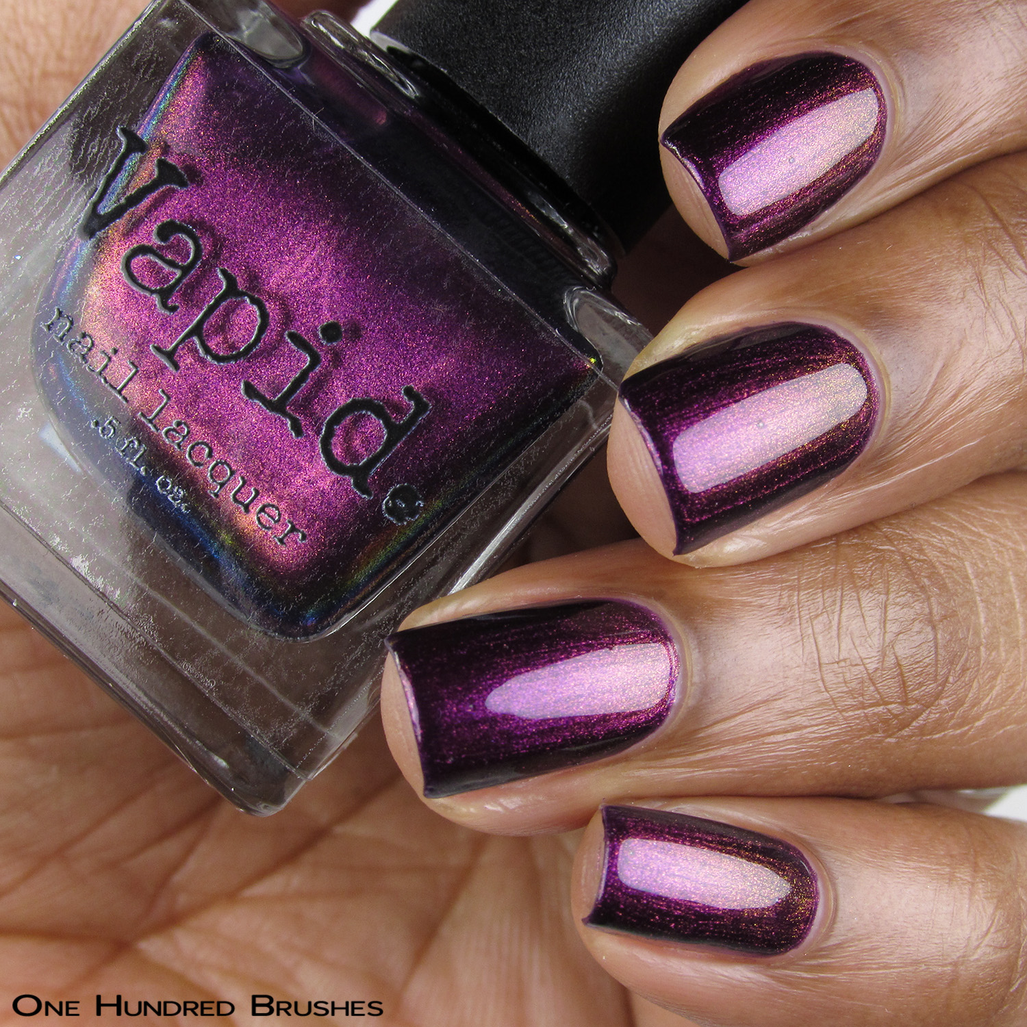 Ultimatum - Vapid Lacquer - January 2019 Preorder