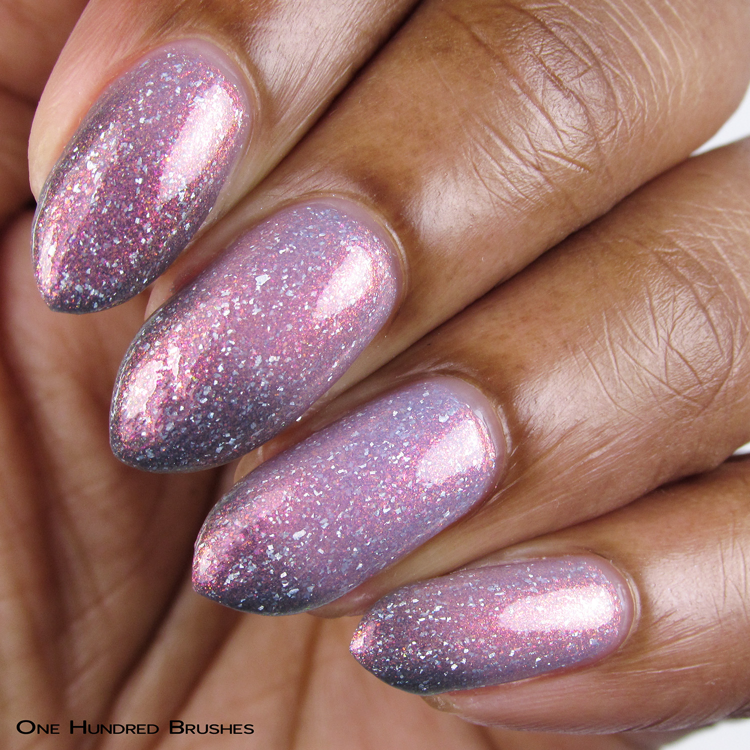 At The End Of All Things - Great Lakes Lacquer - Hella Handmade Creations Apr 2019