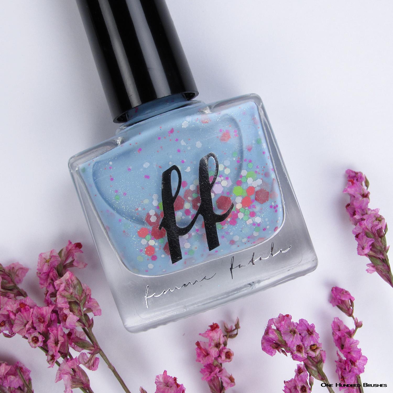 Fugenzo - Femme Fatale - COTM April 2019