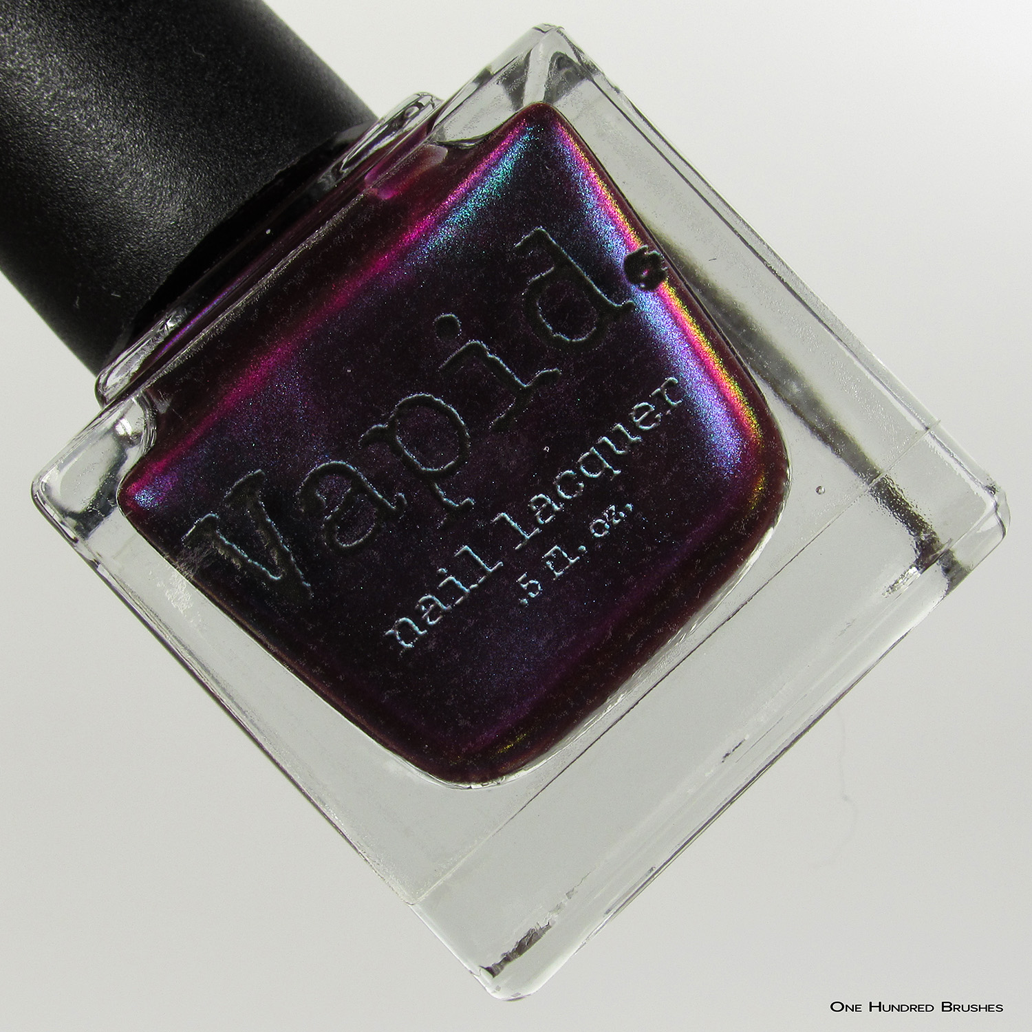 Deviant - Vapid Lacquer May 2019
