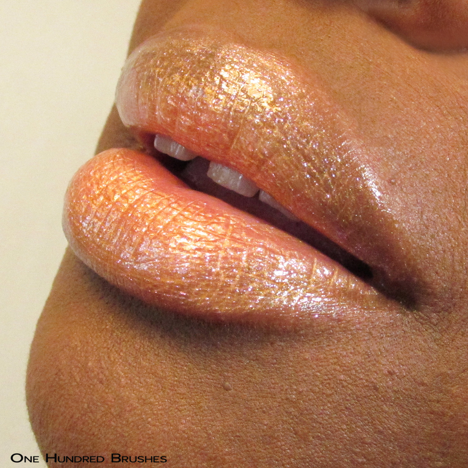 Introspection - Lip Gloss - Vapid Lacquer May 2019