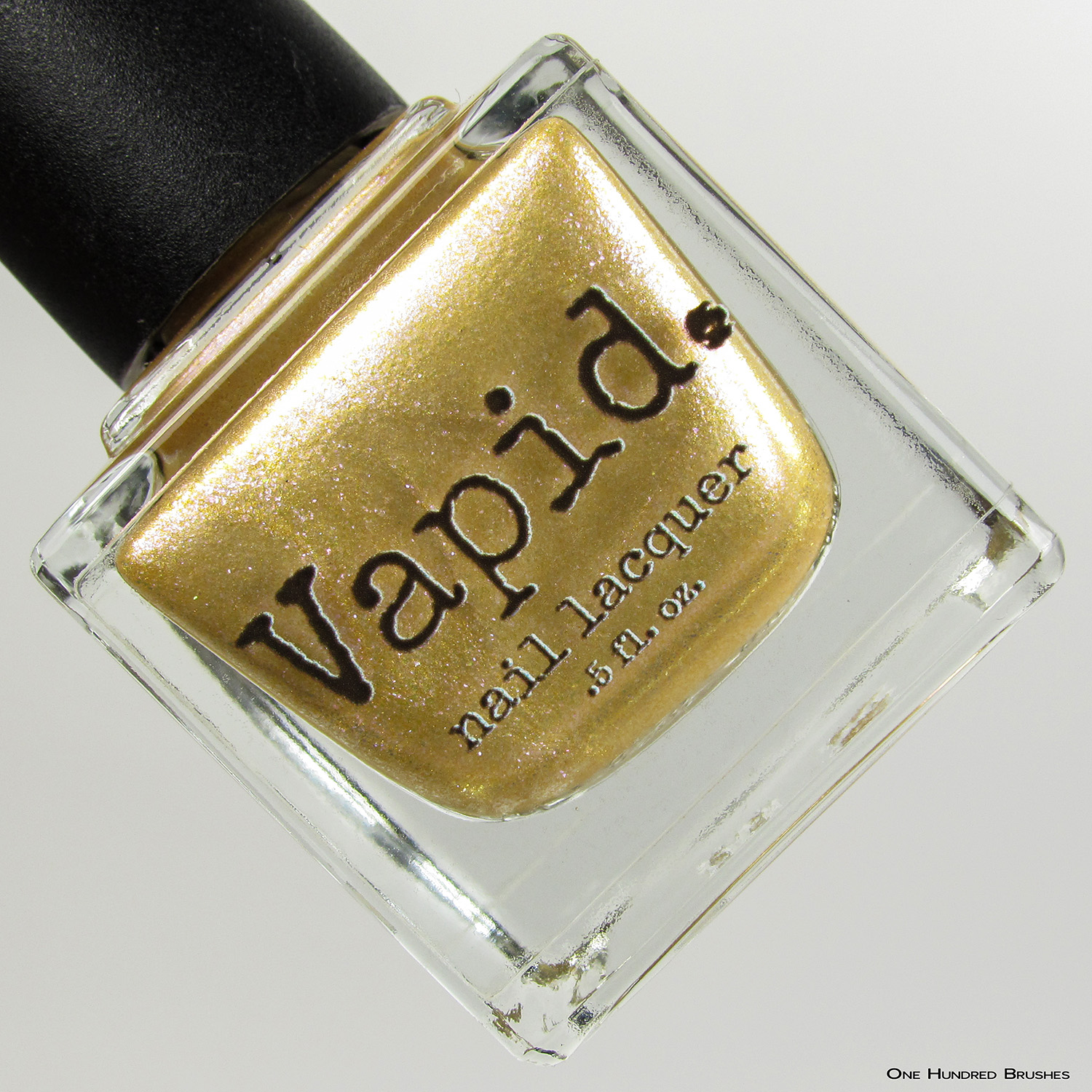 Introspection - Vapid Lacquer May 2019