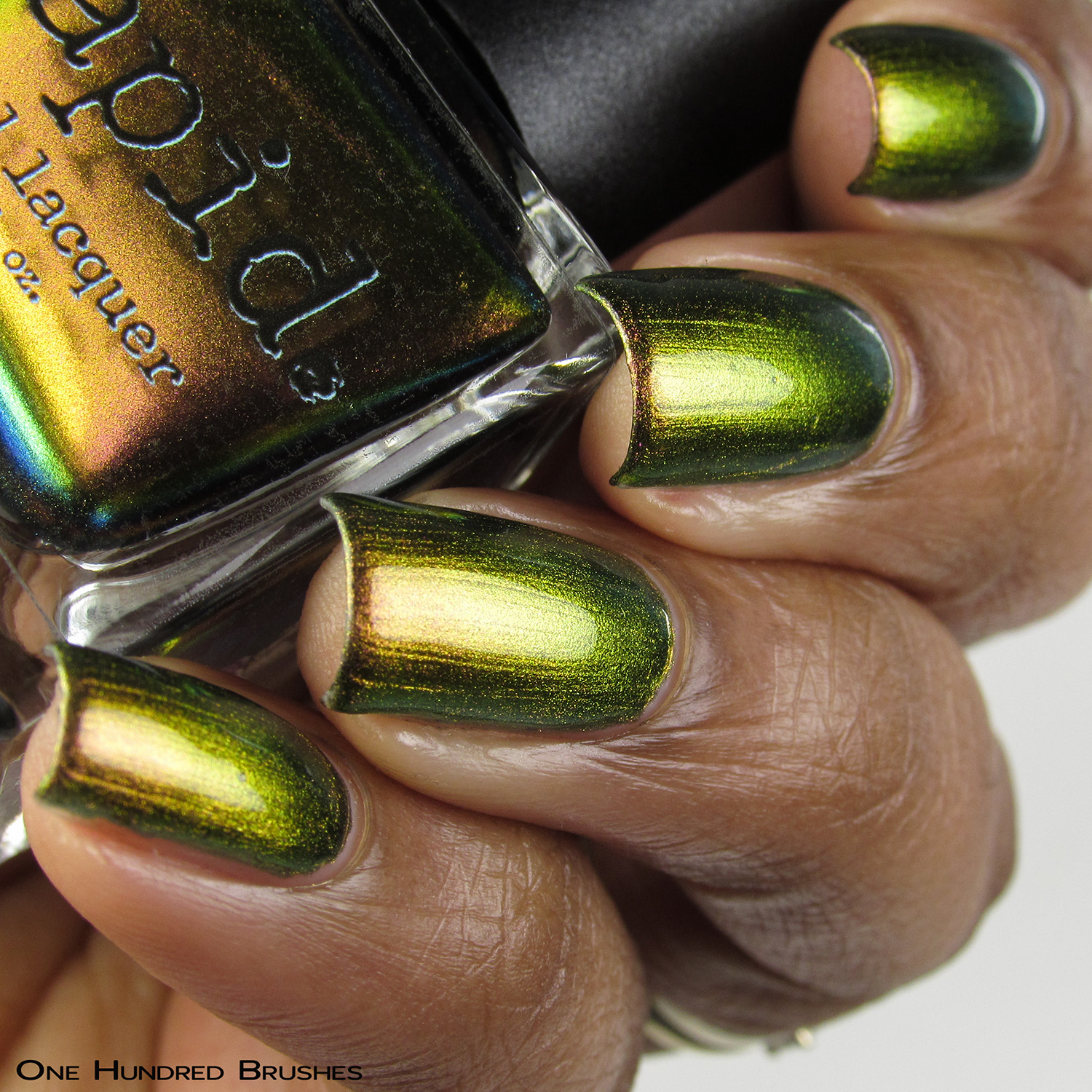 Crab Nebula - Cosmos Collection 2019 - Vapid Lacquer