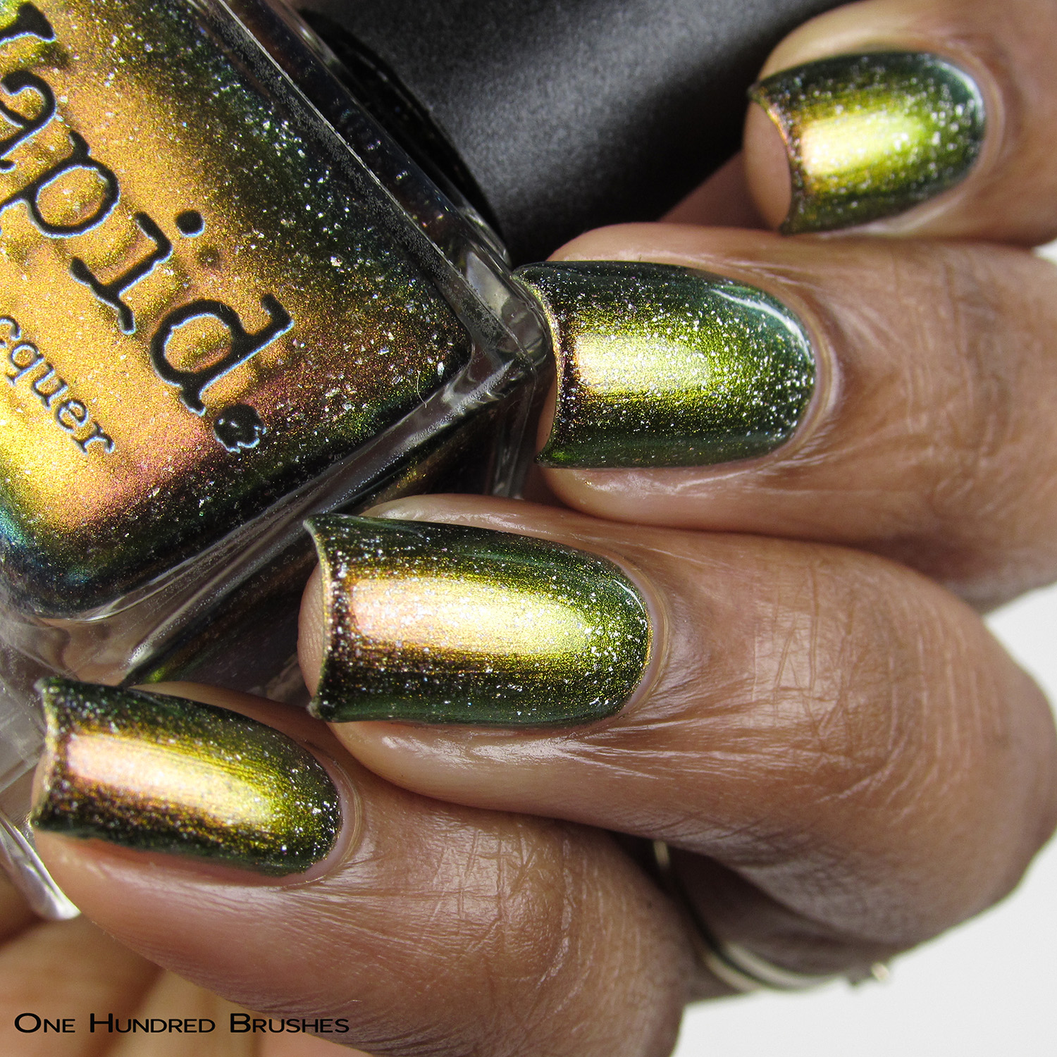 Crab Nebula Dirty - Cosmos Collection 2019 - Vapid Lacquer