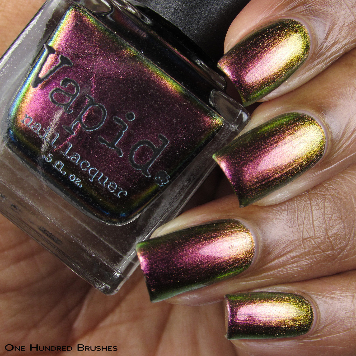 Magellanic Cloud - Cosmos Collection 2019 - Vapid Lacquer