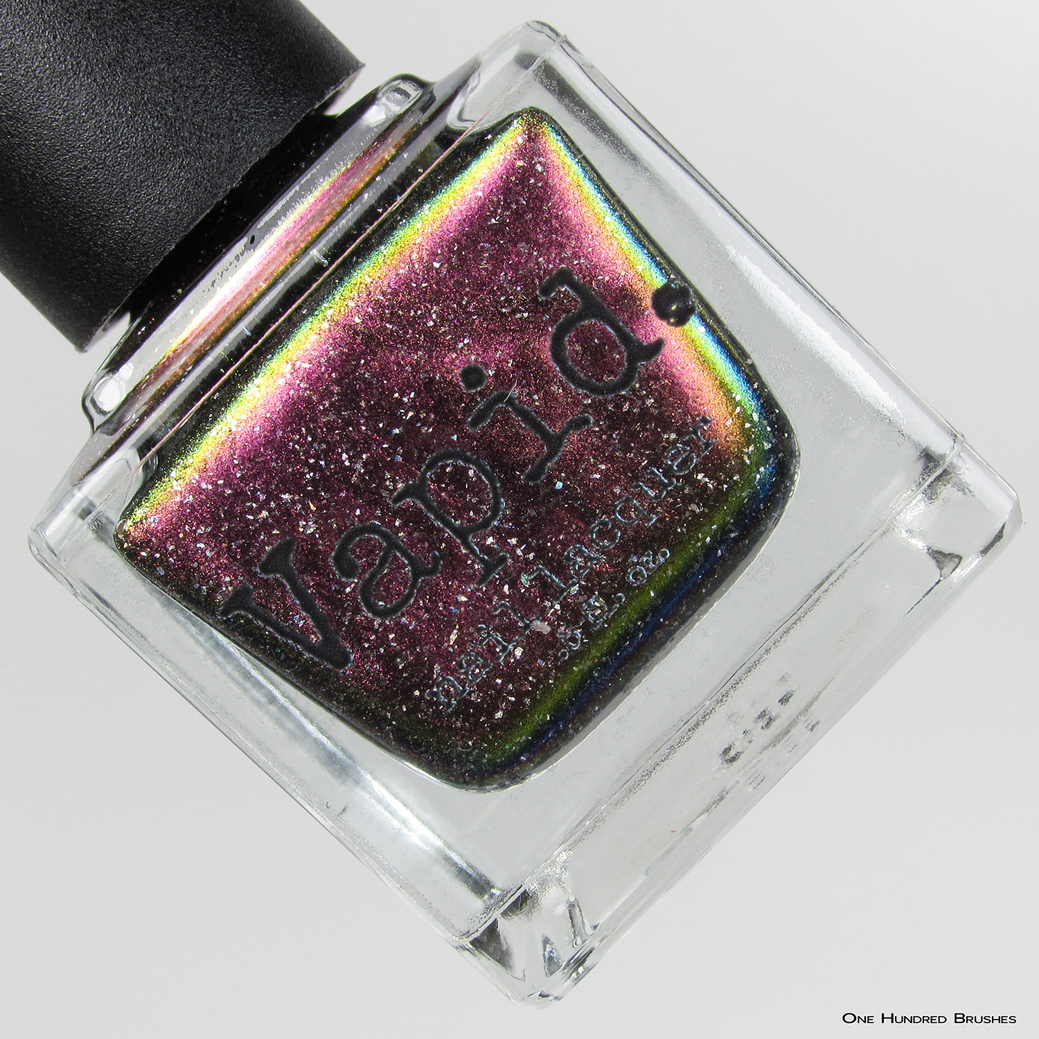 Magellanic Cloud Dirty - Cosmos Collection 2019 - Vapid Lacquer